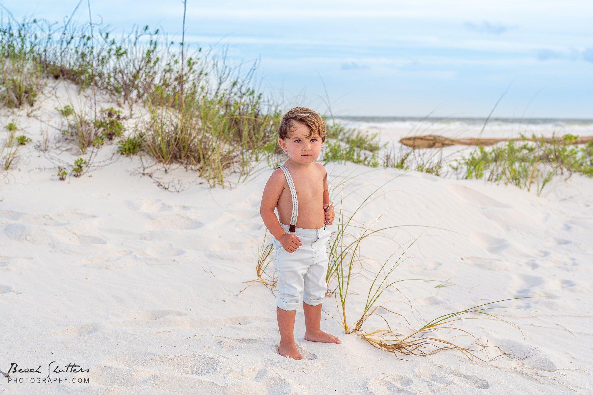 Beach portraits Alabama
