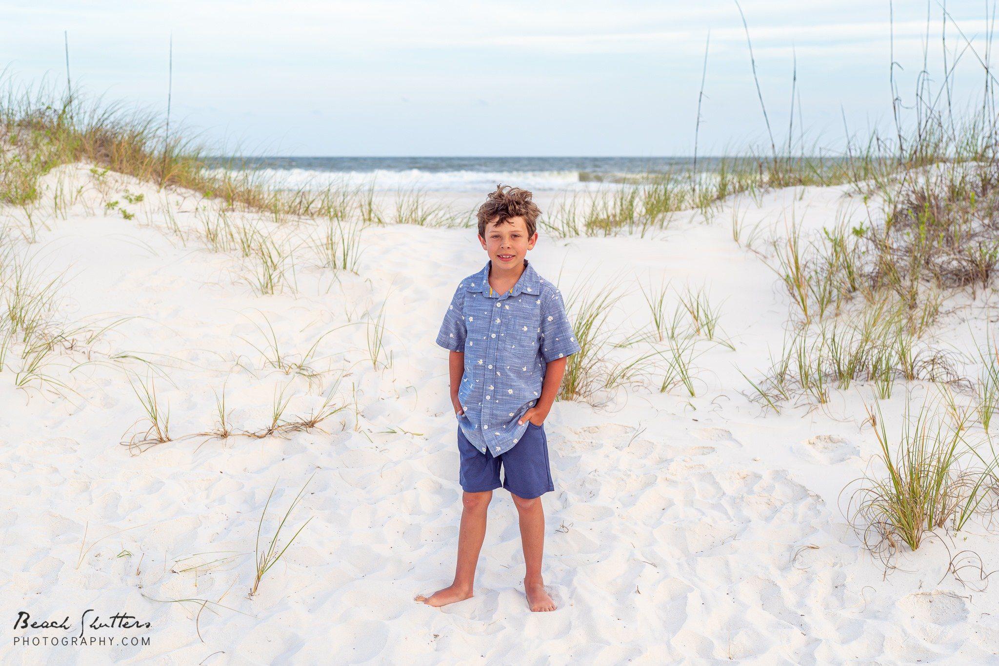 children's photographers in Orange Beach