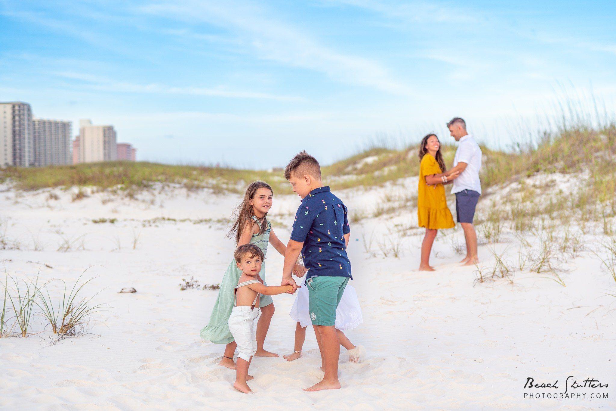 children's photographer in Orange Beach Alabama