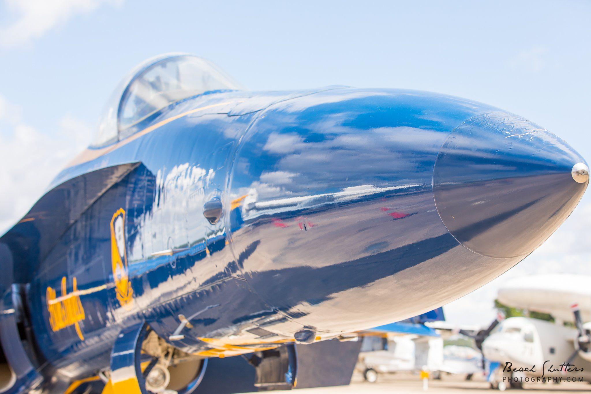 Orange Beach Air Show Blue Angels