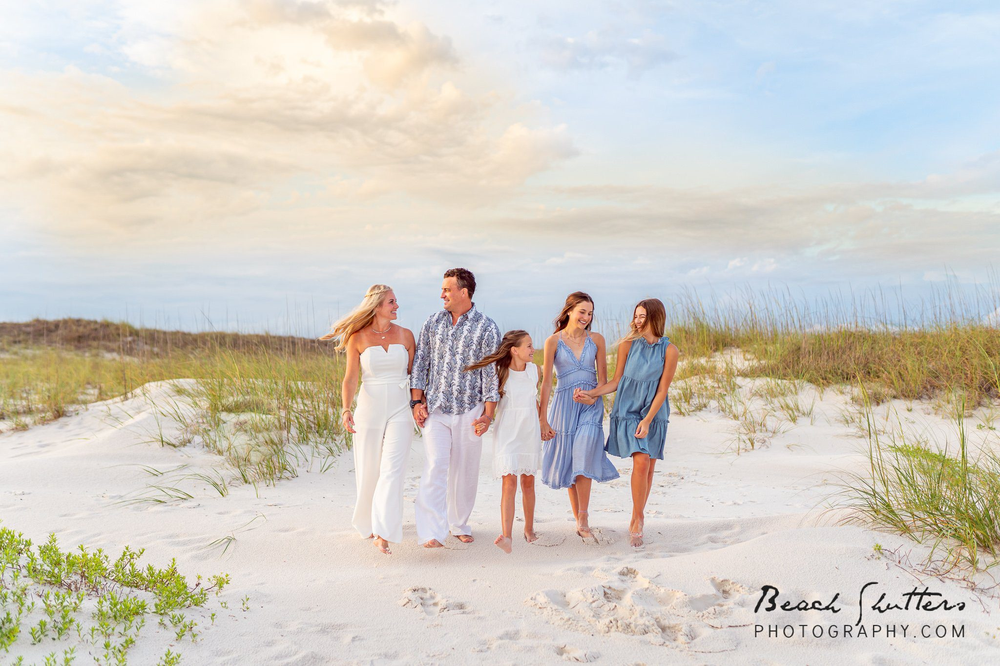 photography with teens Orange Beach