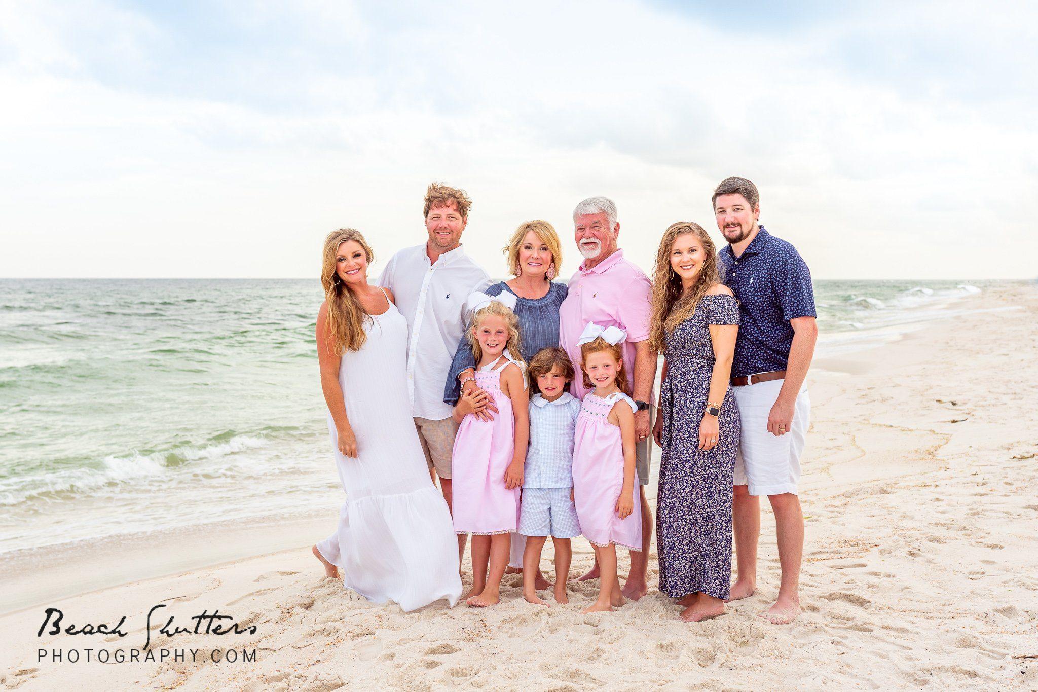 Perdido Key photographers family pictures
