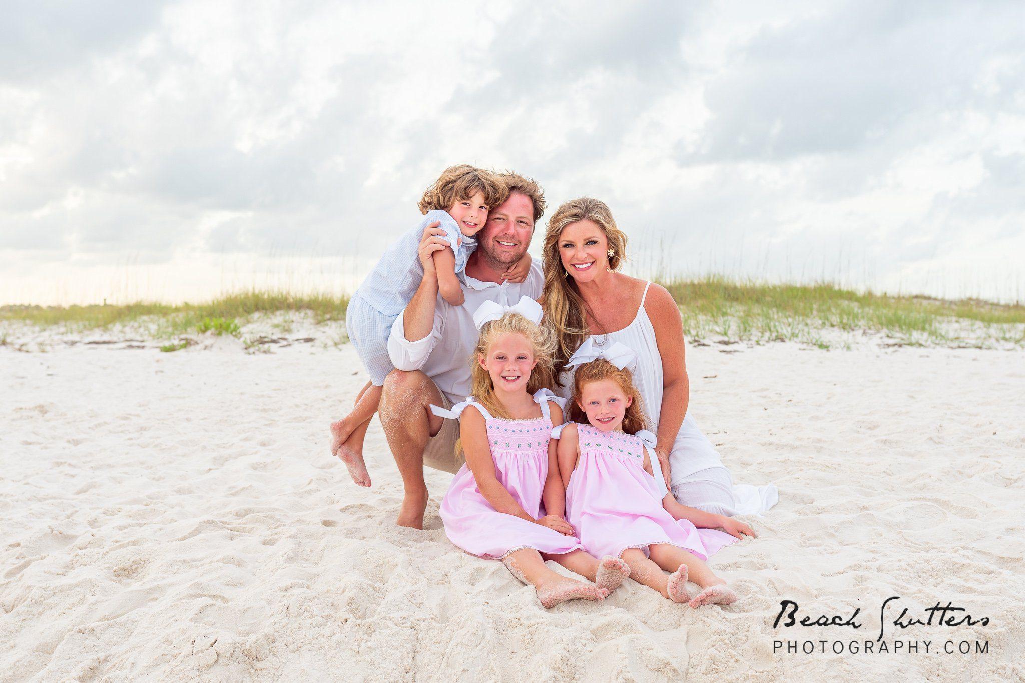 Orange Beach photographers Beach Shutters Photography