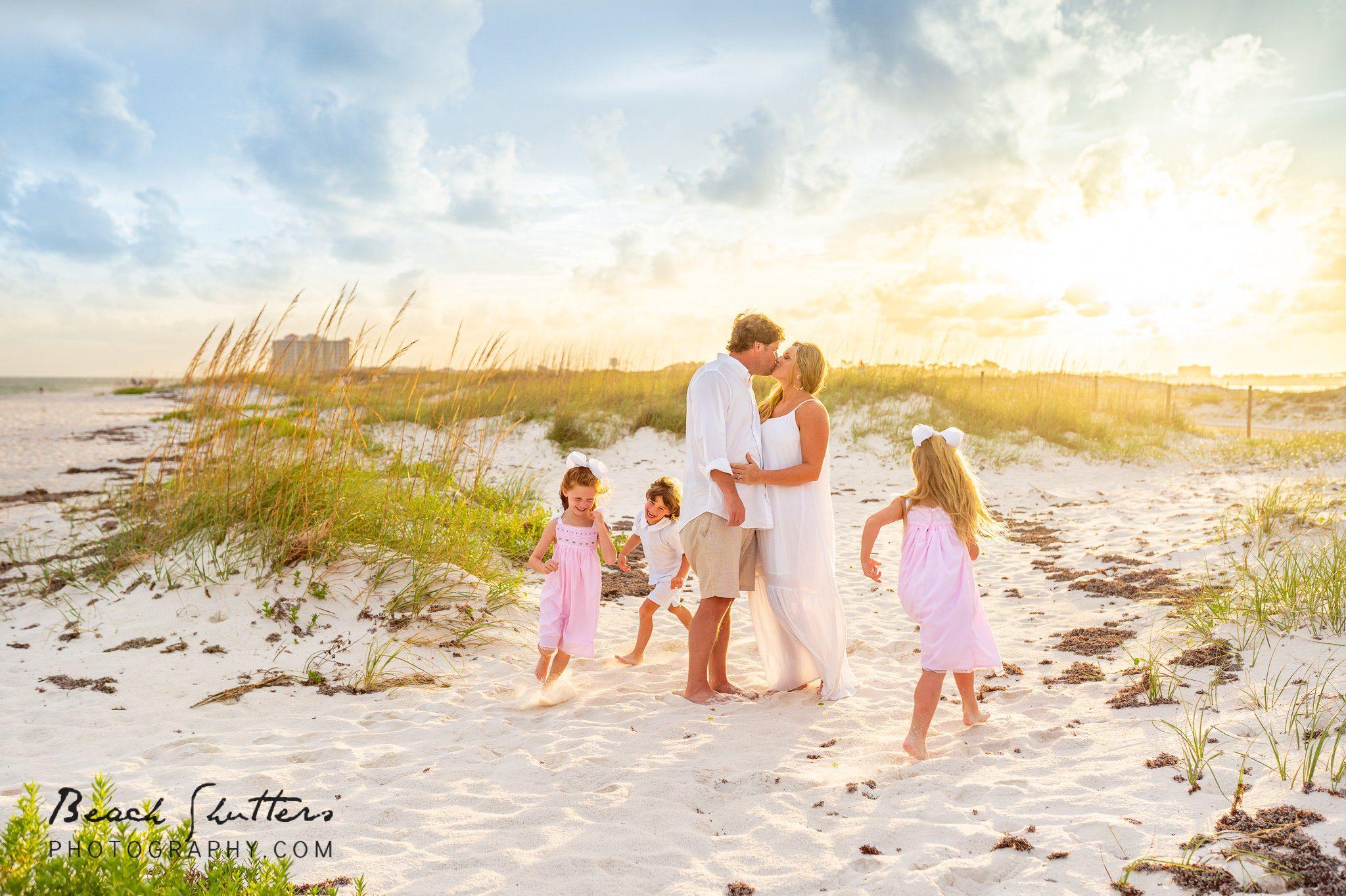 family photographers favorite shots