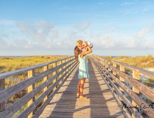 Candid photography in Orange Beach