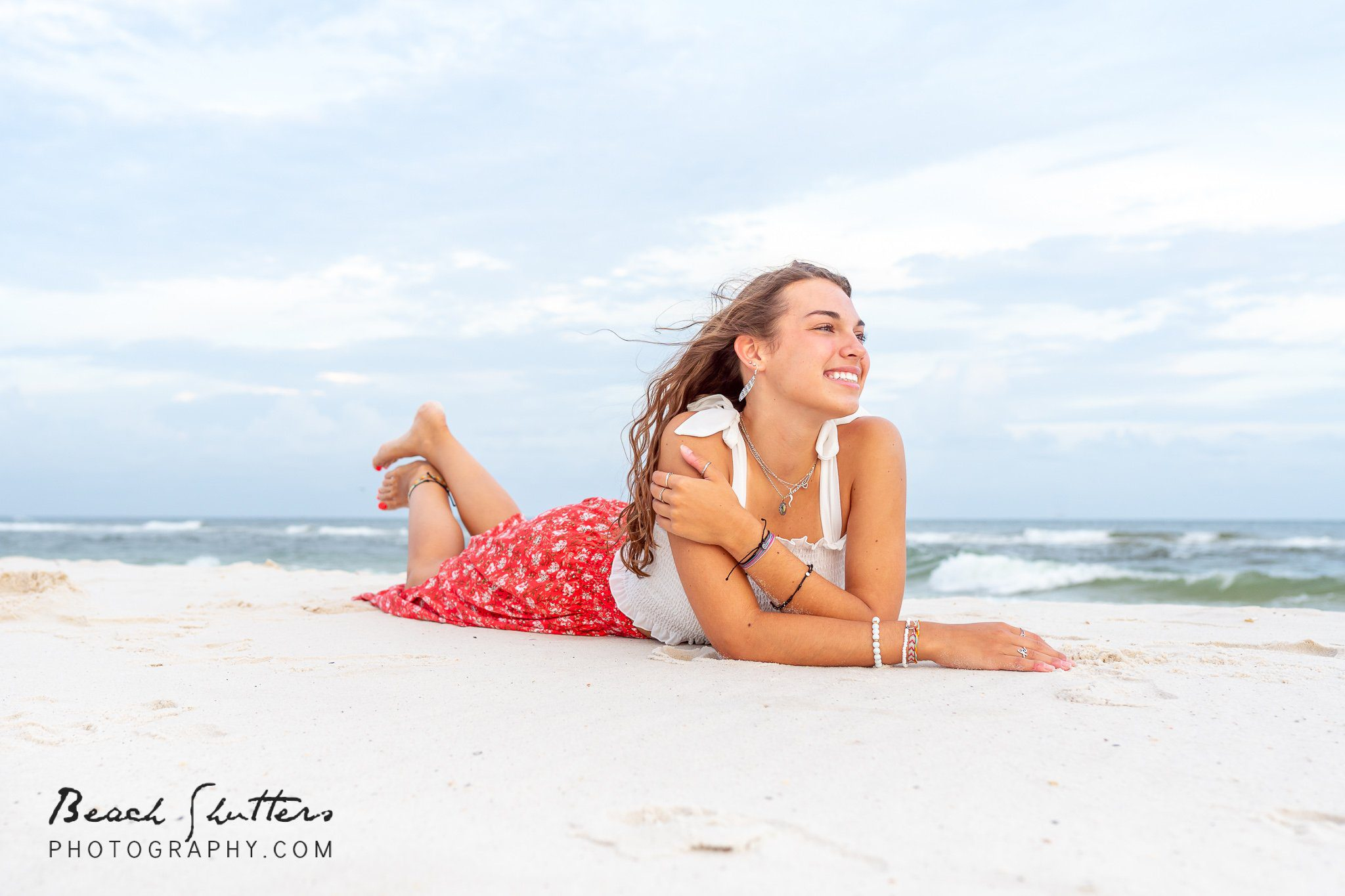 fun photos in Perdido Key
