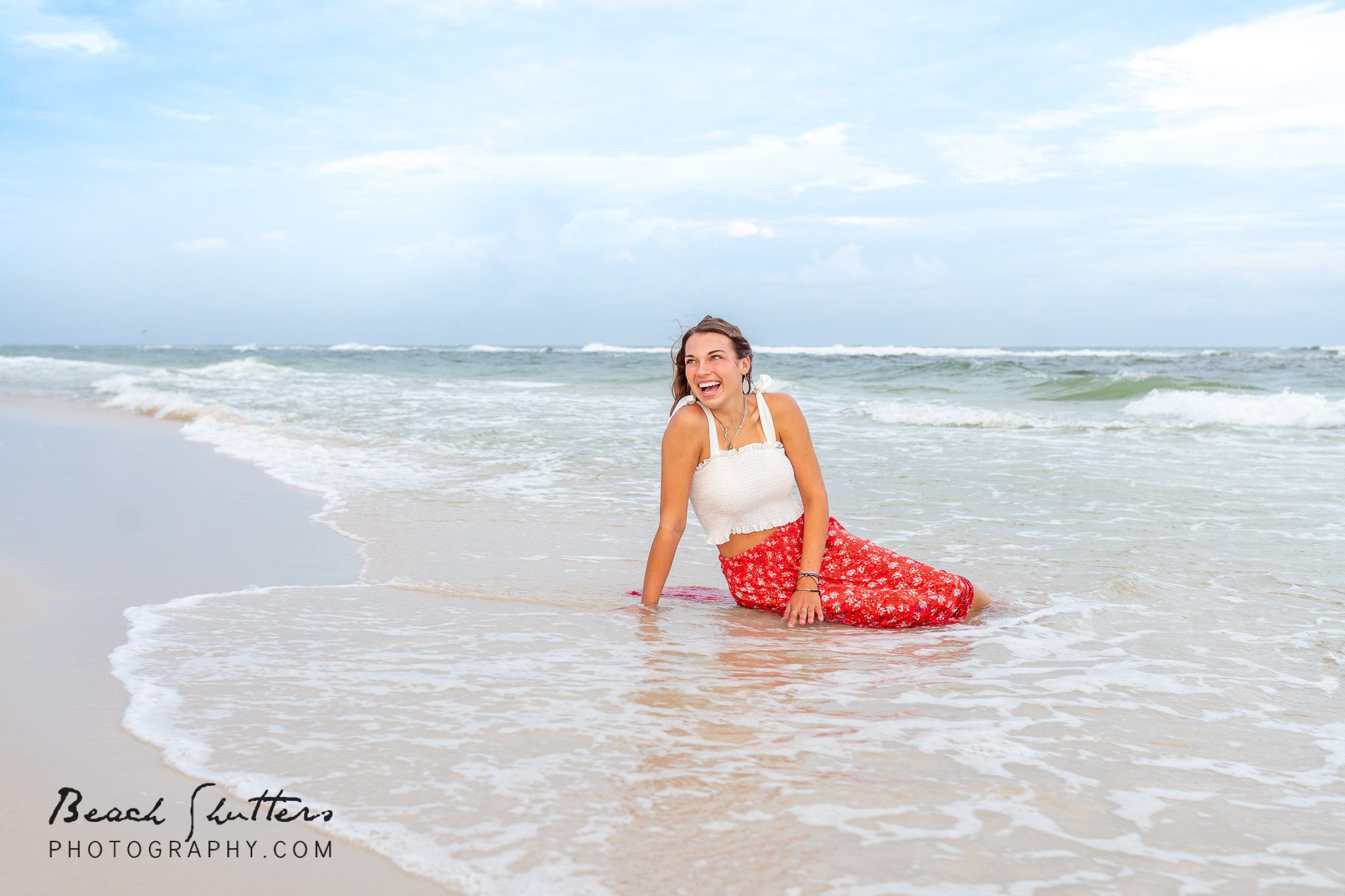 Gulf Shores Alabama girls trip