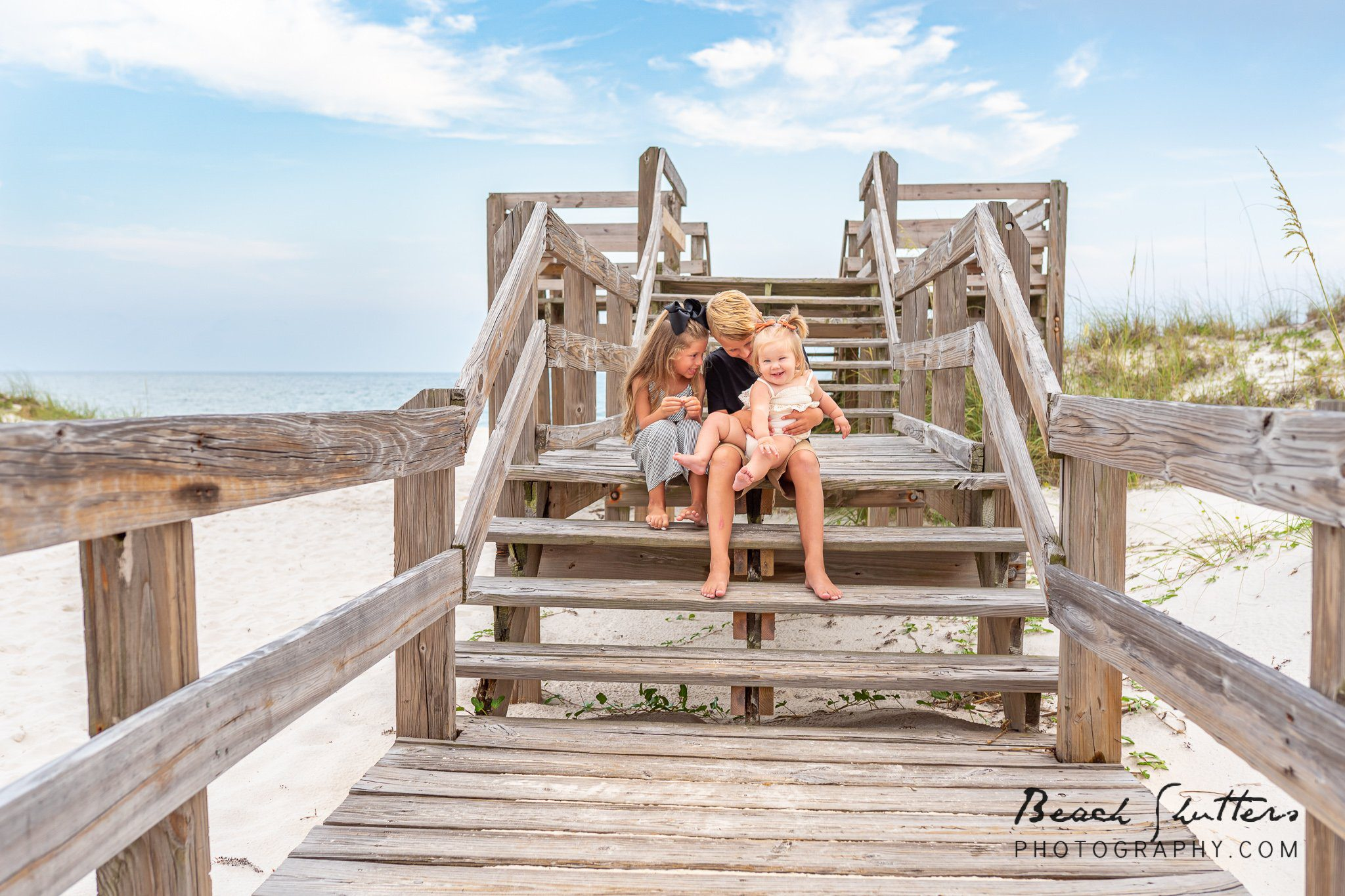 photography at the beach in Alabama