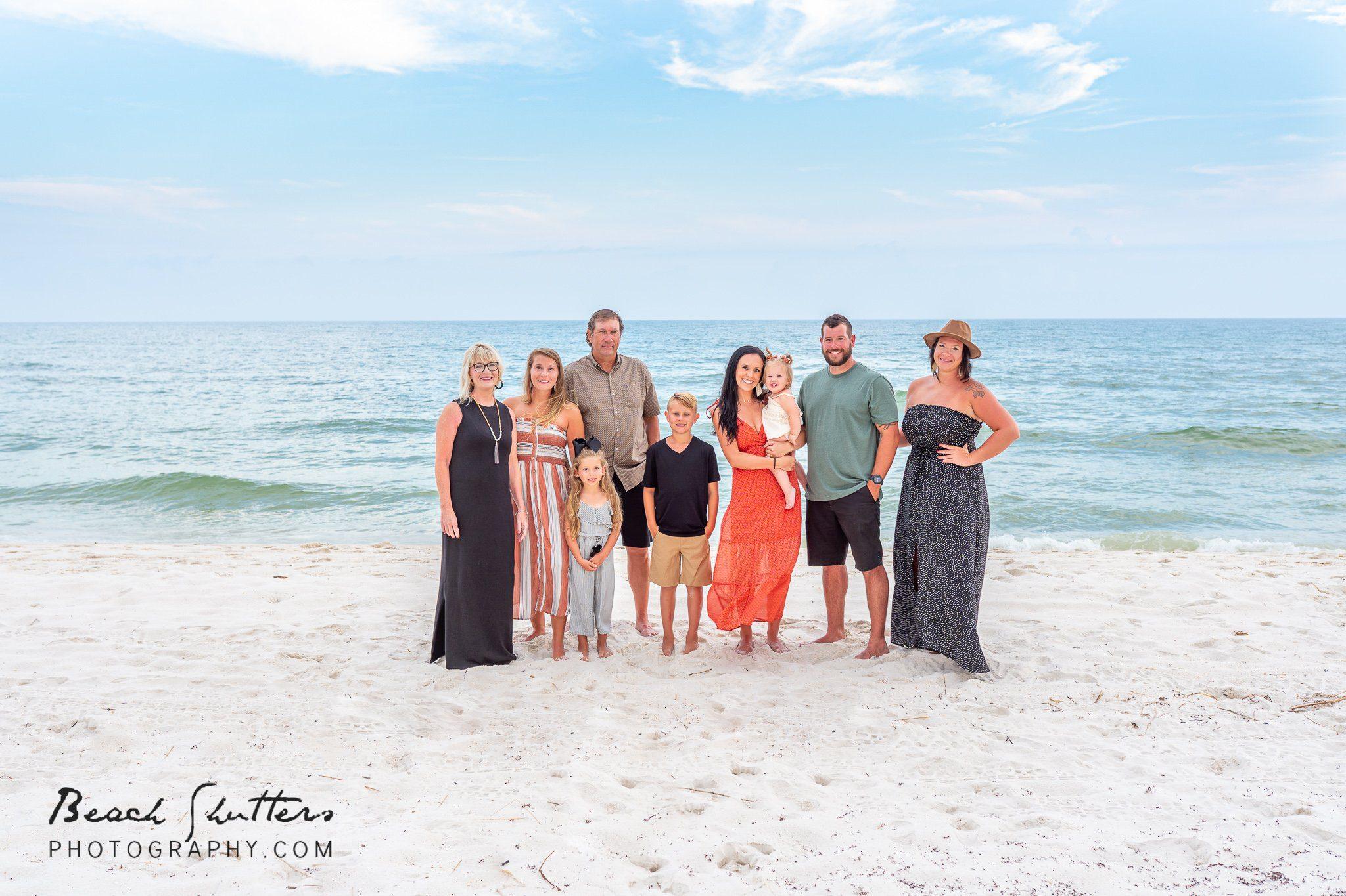 Orange beach Alabama vacations