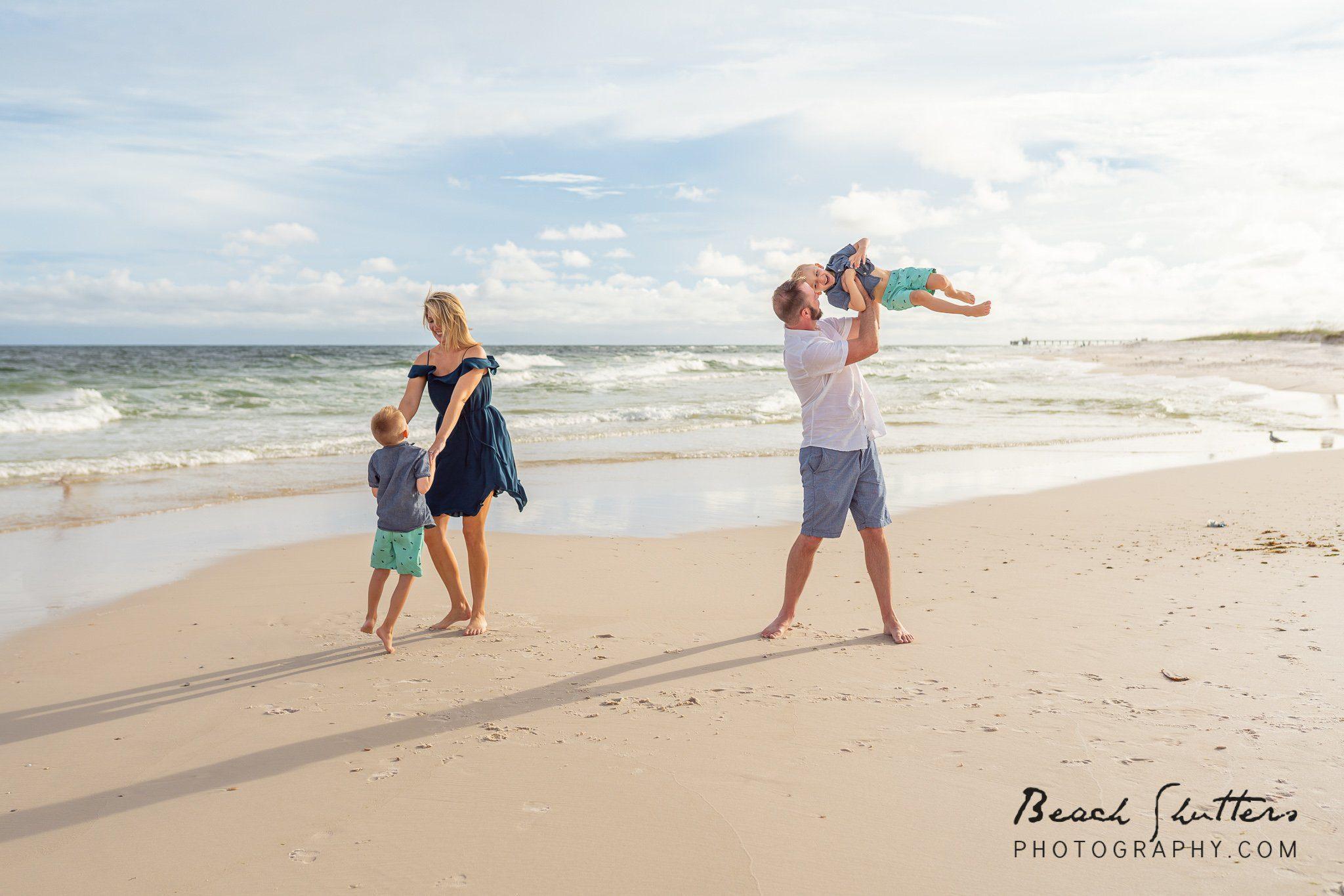 beach photos in Gulf Shores