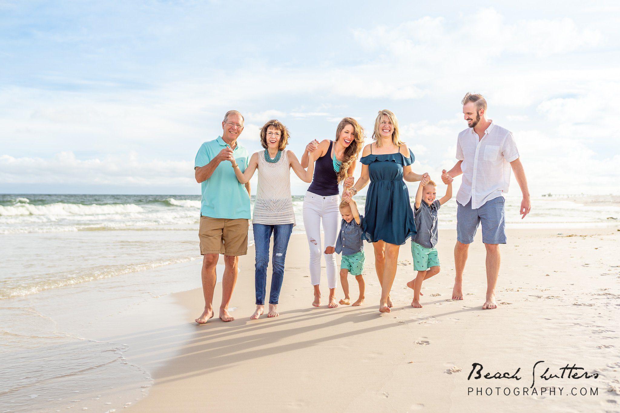 family activities in Orange Beach