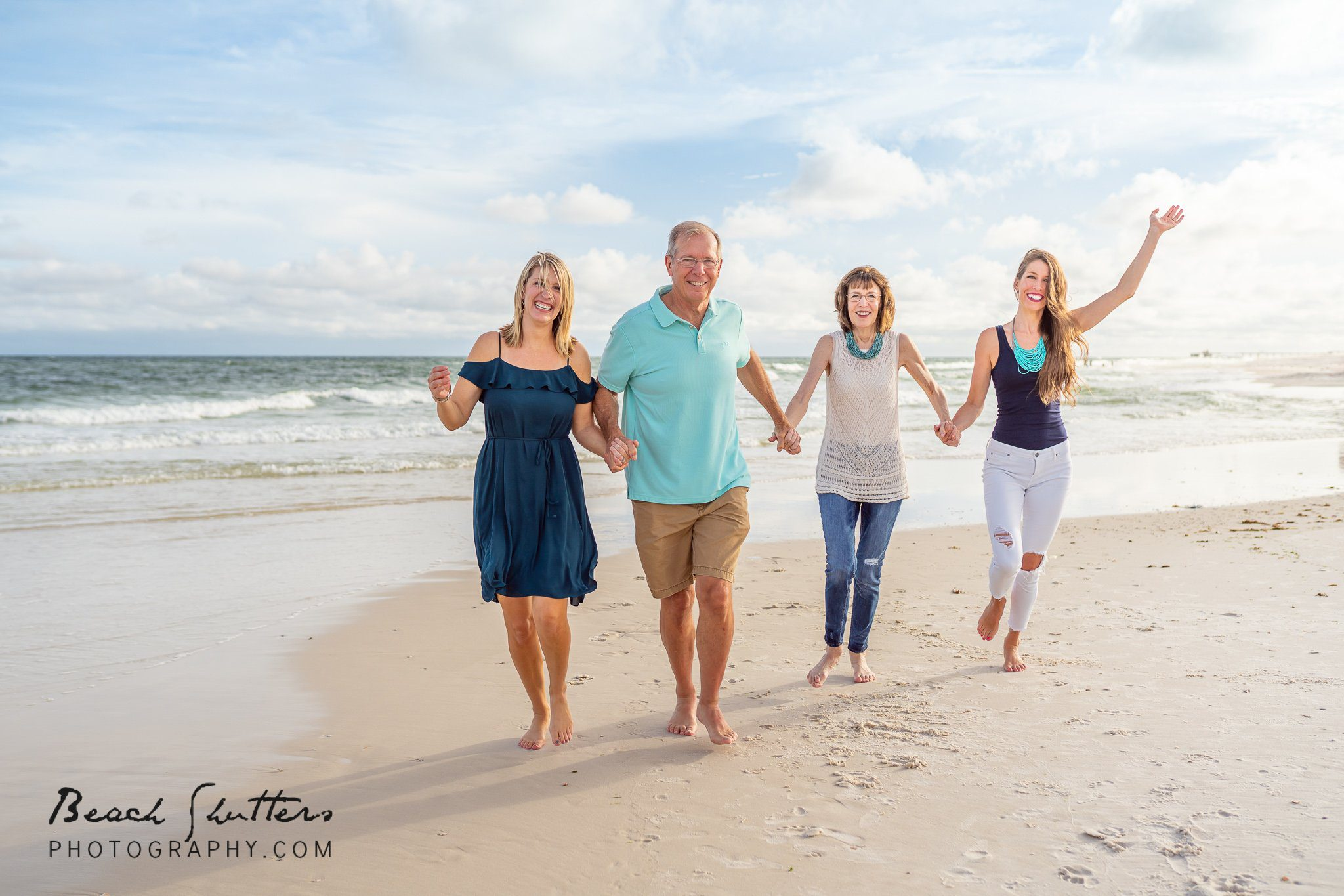 beach vacations in Gulf Shores