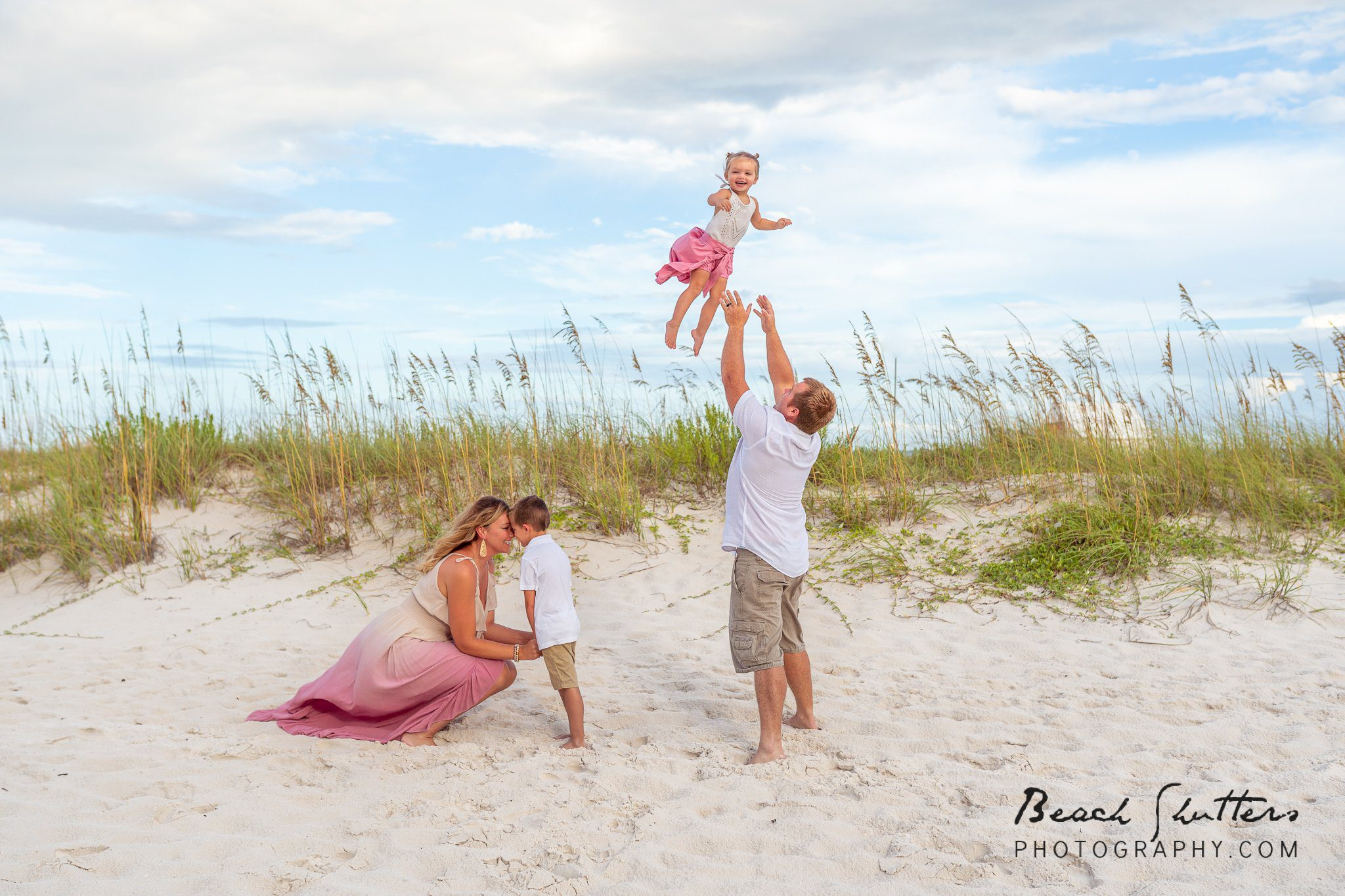 photo locations in Gulf Shores