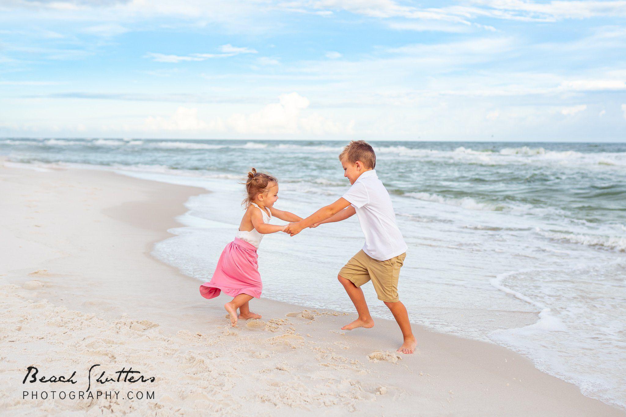 family photo sessions in Orange Beach