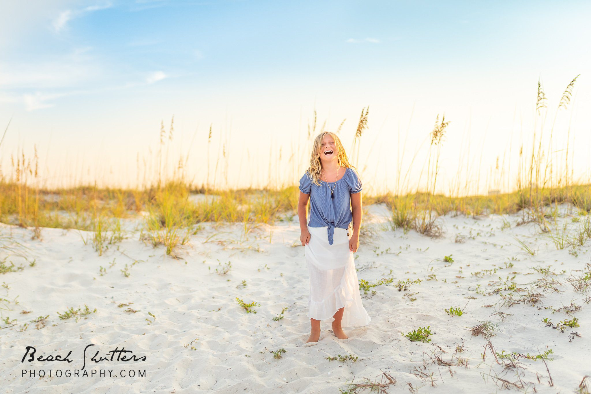 photographer fun in Orange Beach