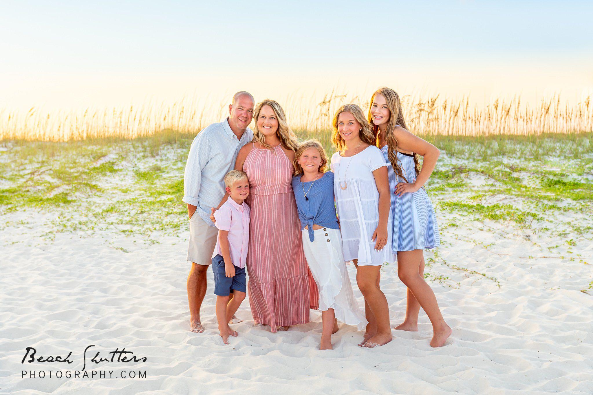 beach photos in Alabama