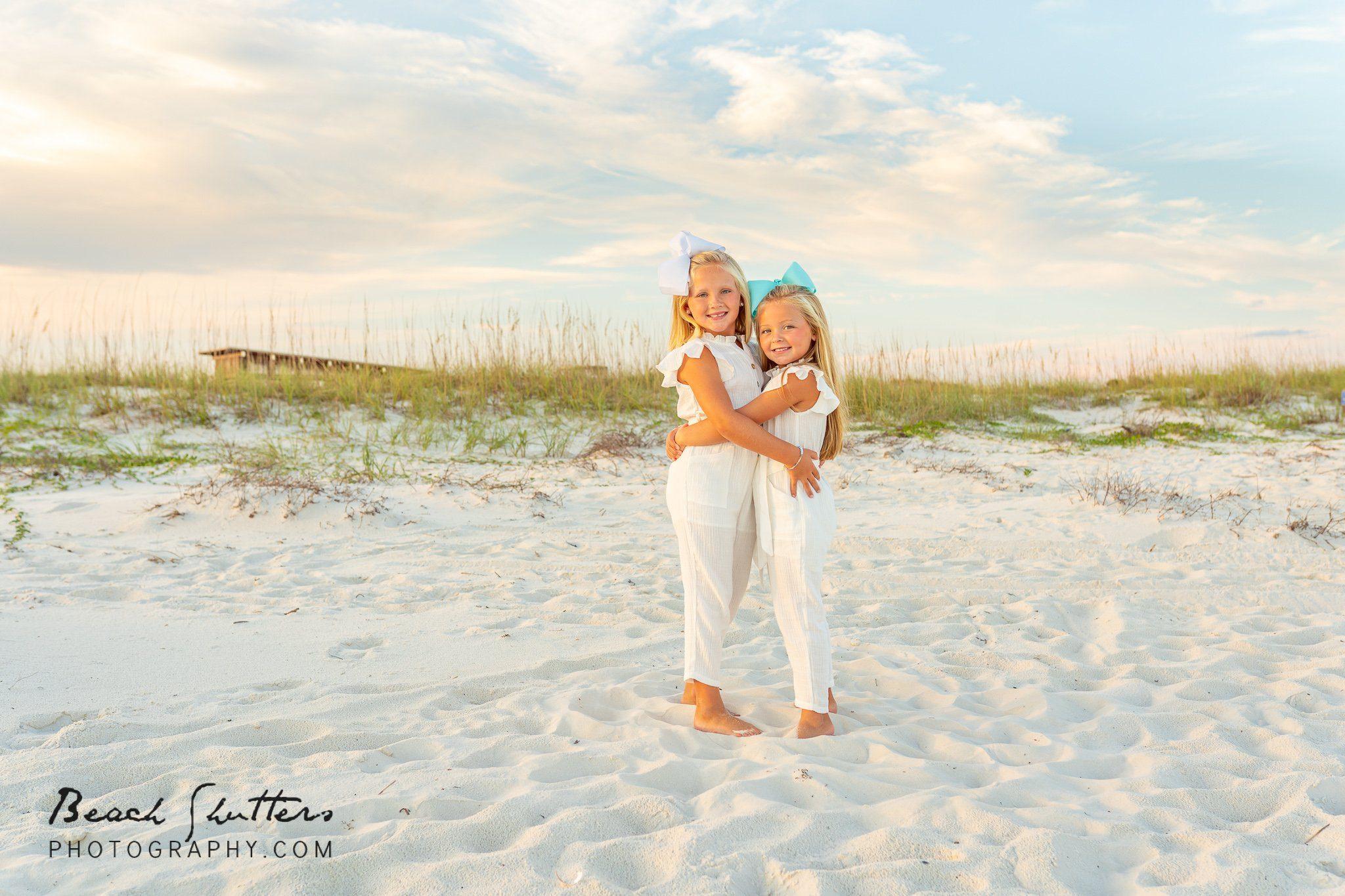 family photographer Perdido Key