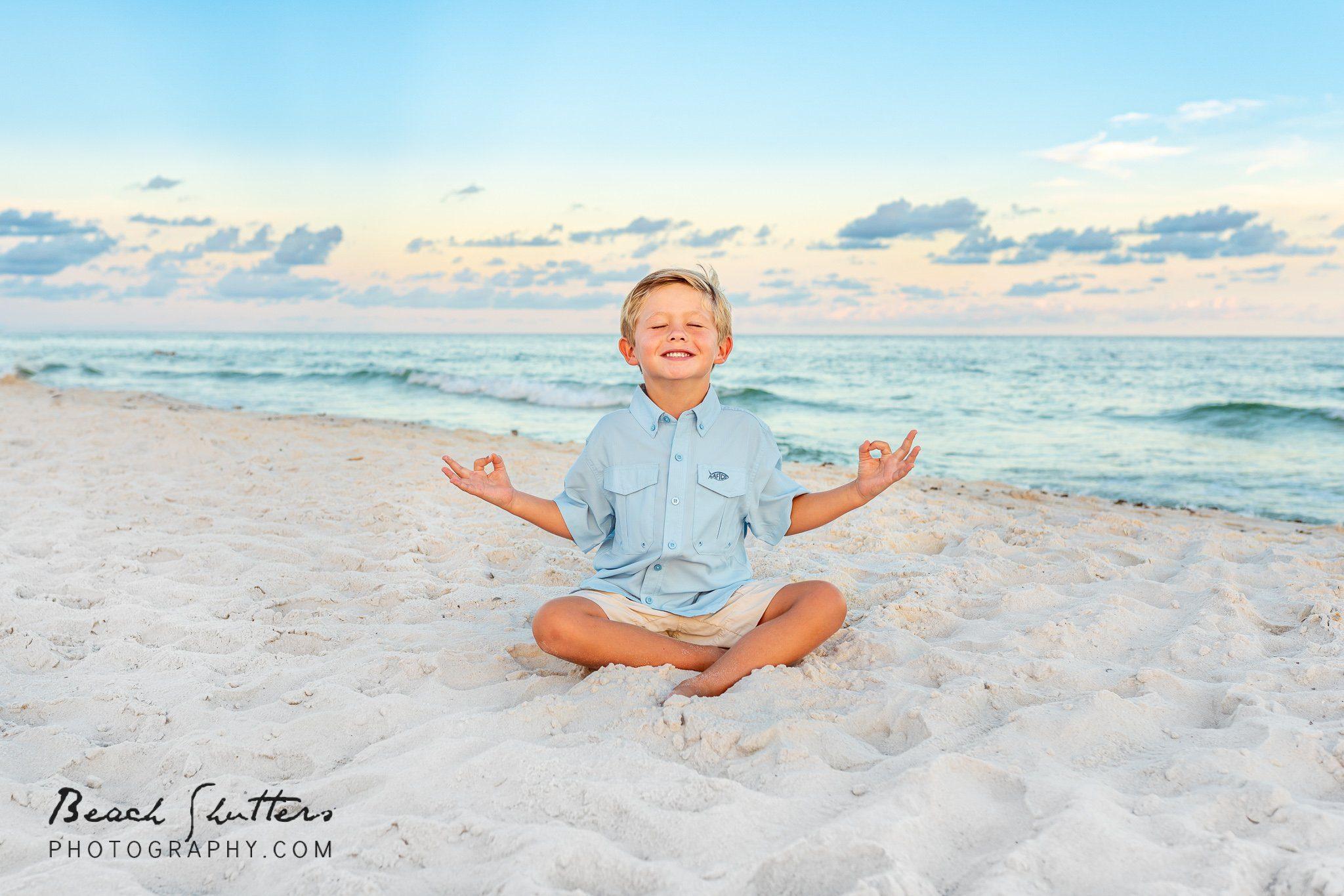 yoga Orange Beach