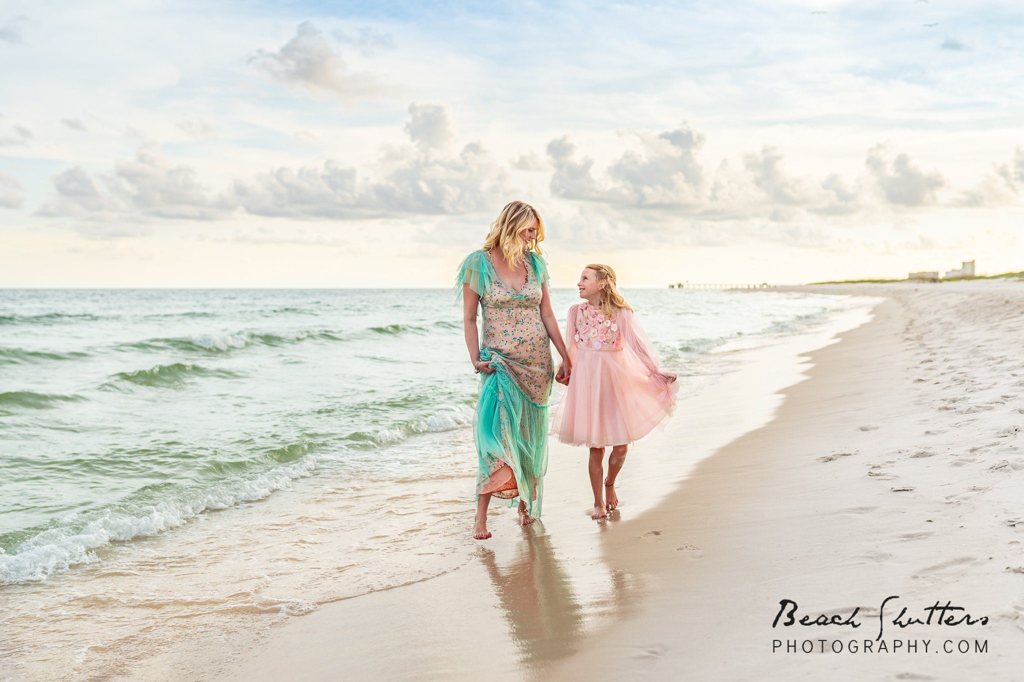 watercolor photos in Gulf Shores
