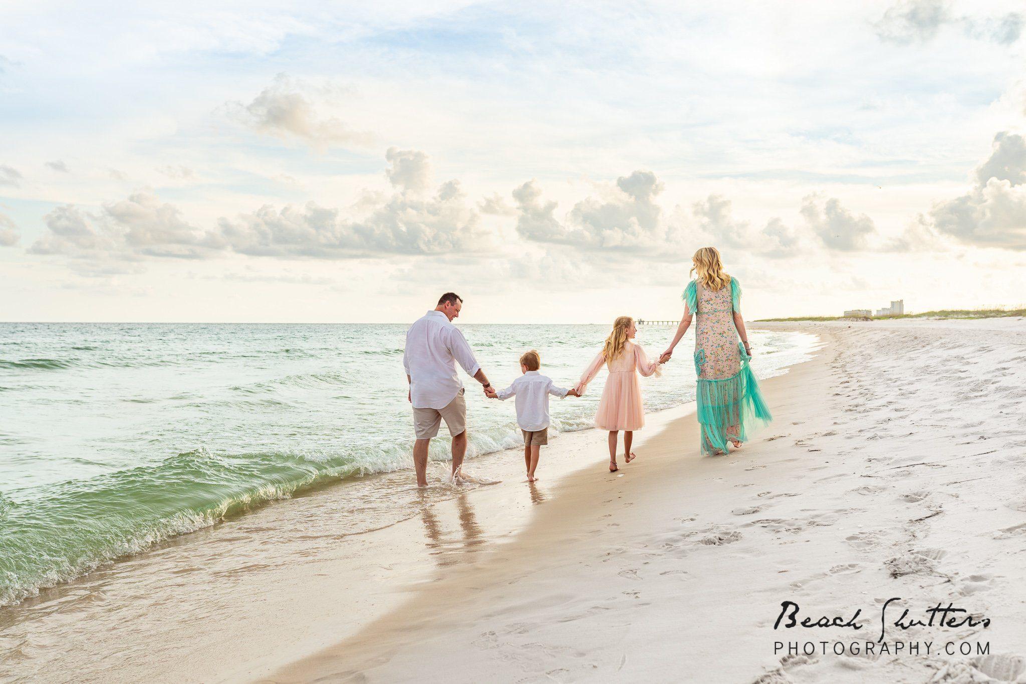 photographers edit in Orange Beach