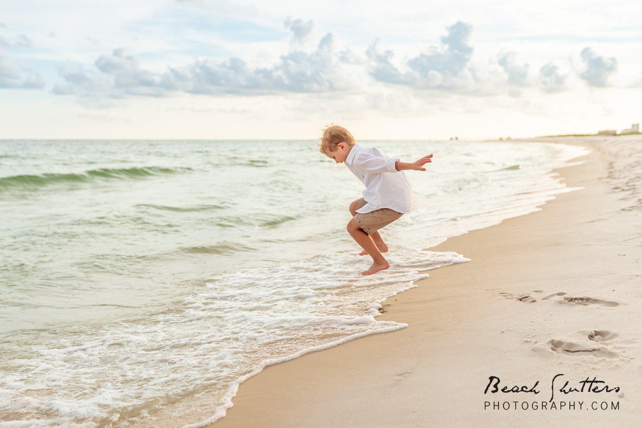 family activities in Orange Beach Alabama
