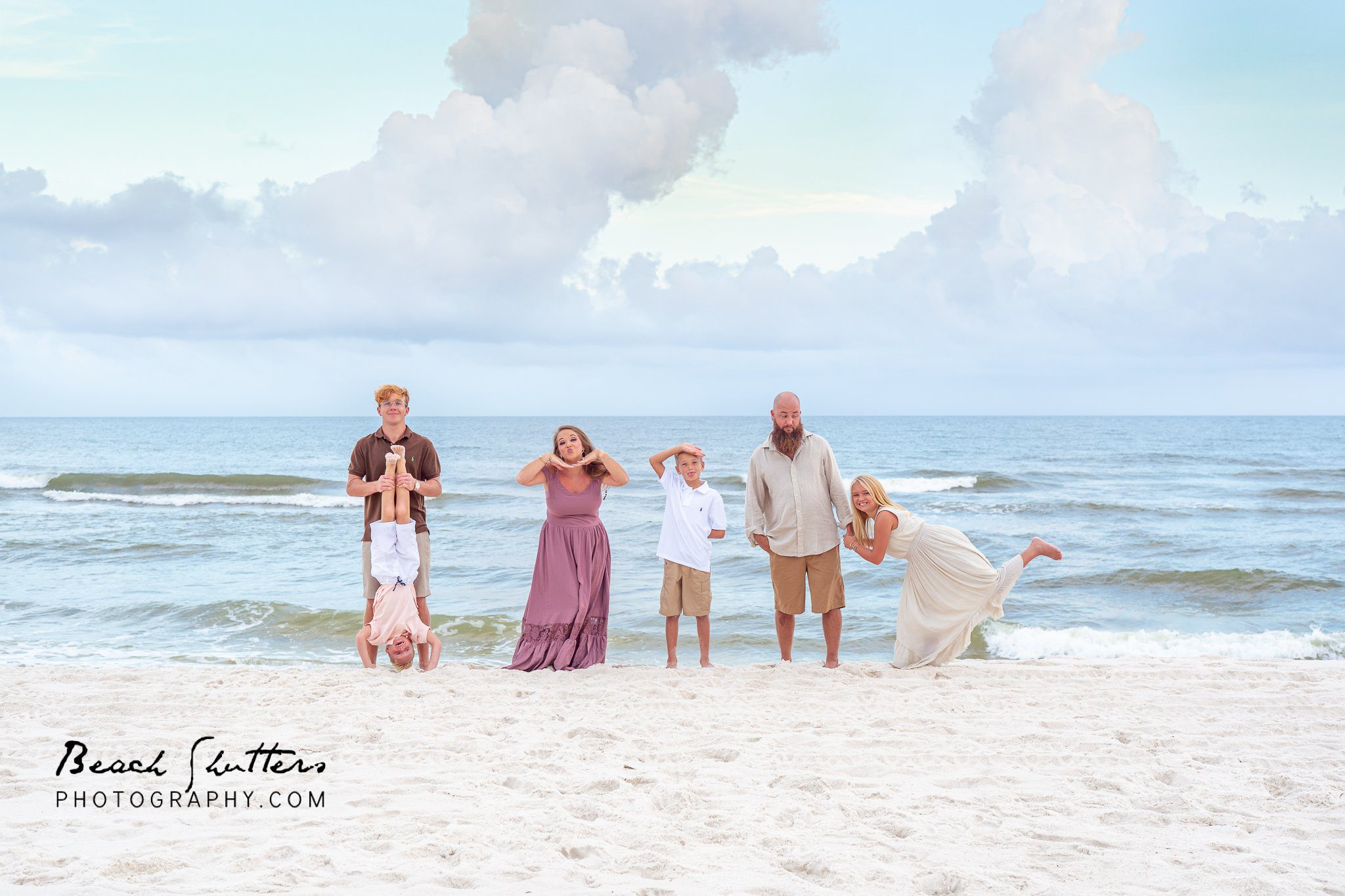 Orange beach photographers