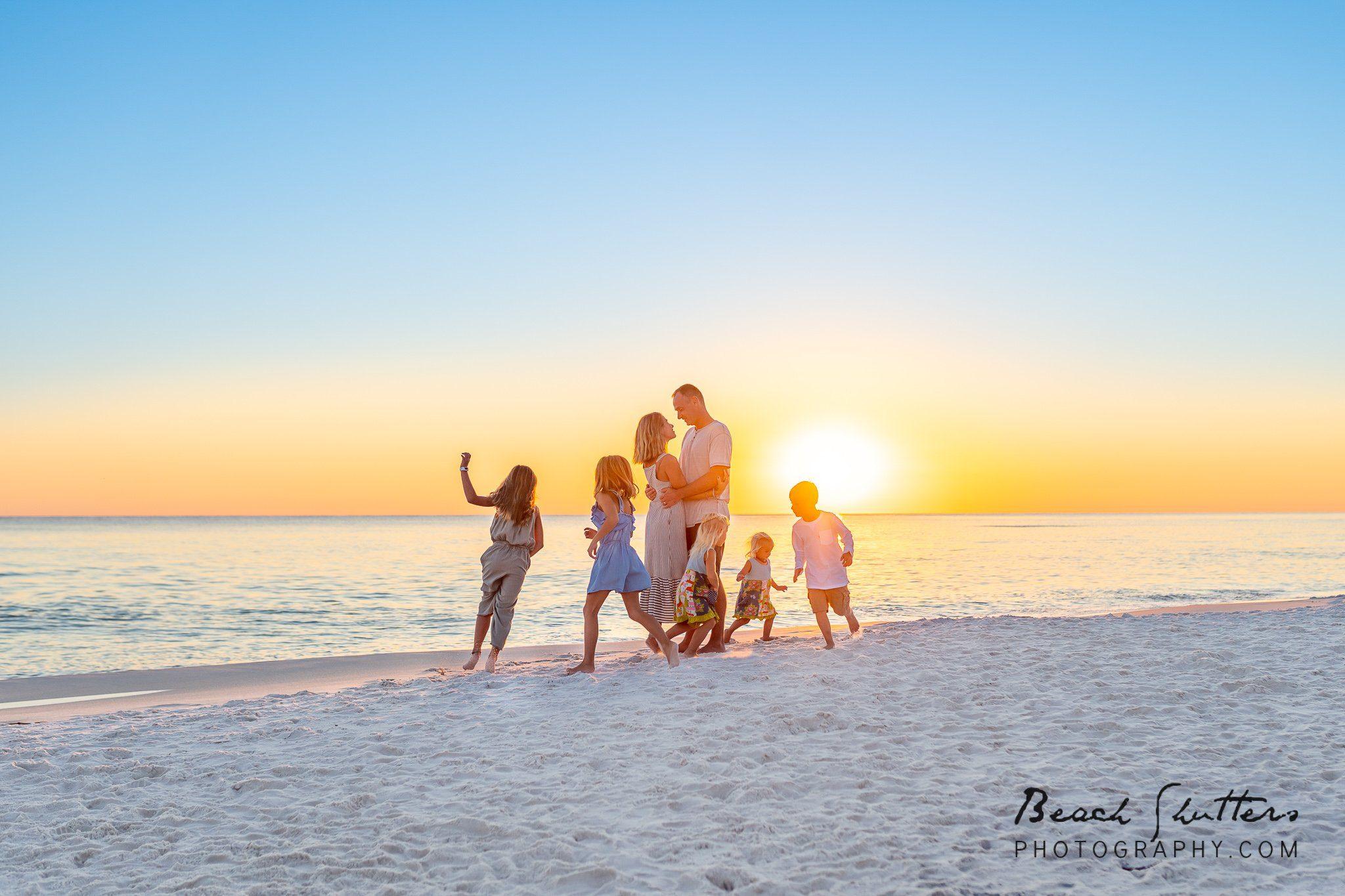 family photographers in Destin Fl