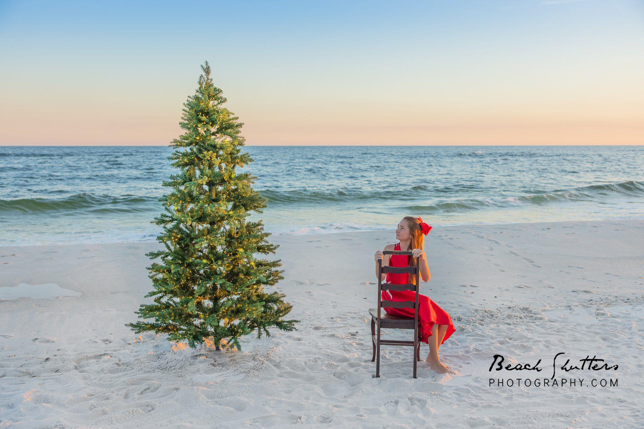 Christmas in Orange Beach