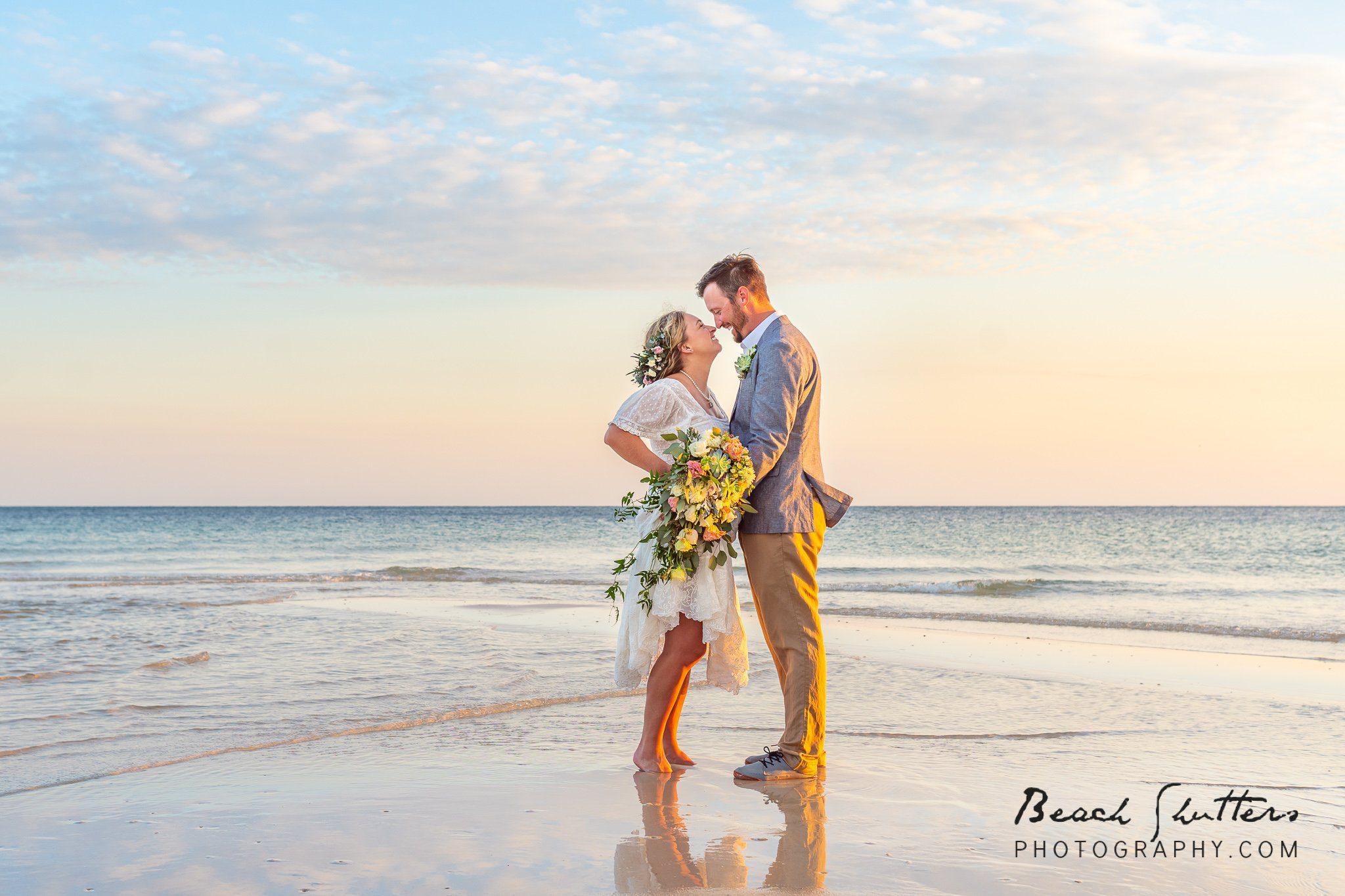 Orange Beach wedding photographers
