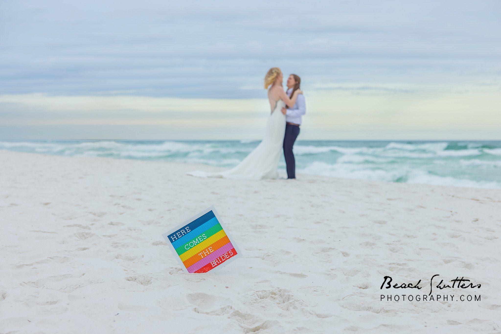 wedding photographers in Gulf Shores