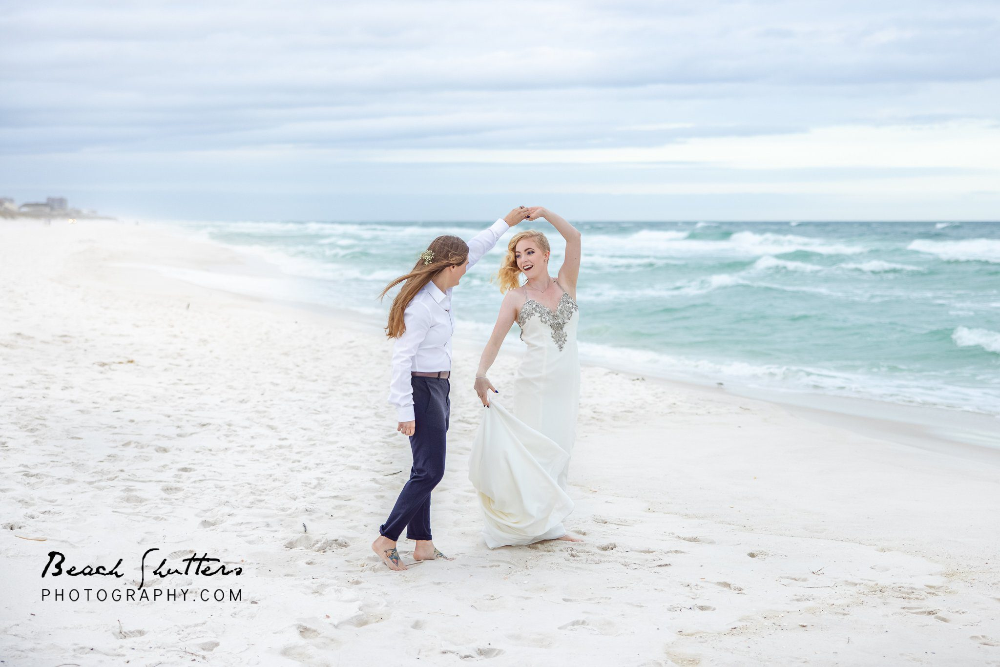 Last-minute wedding Orange Beach