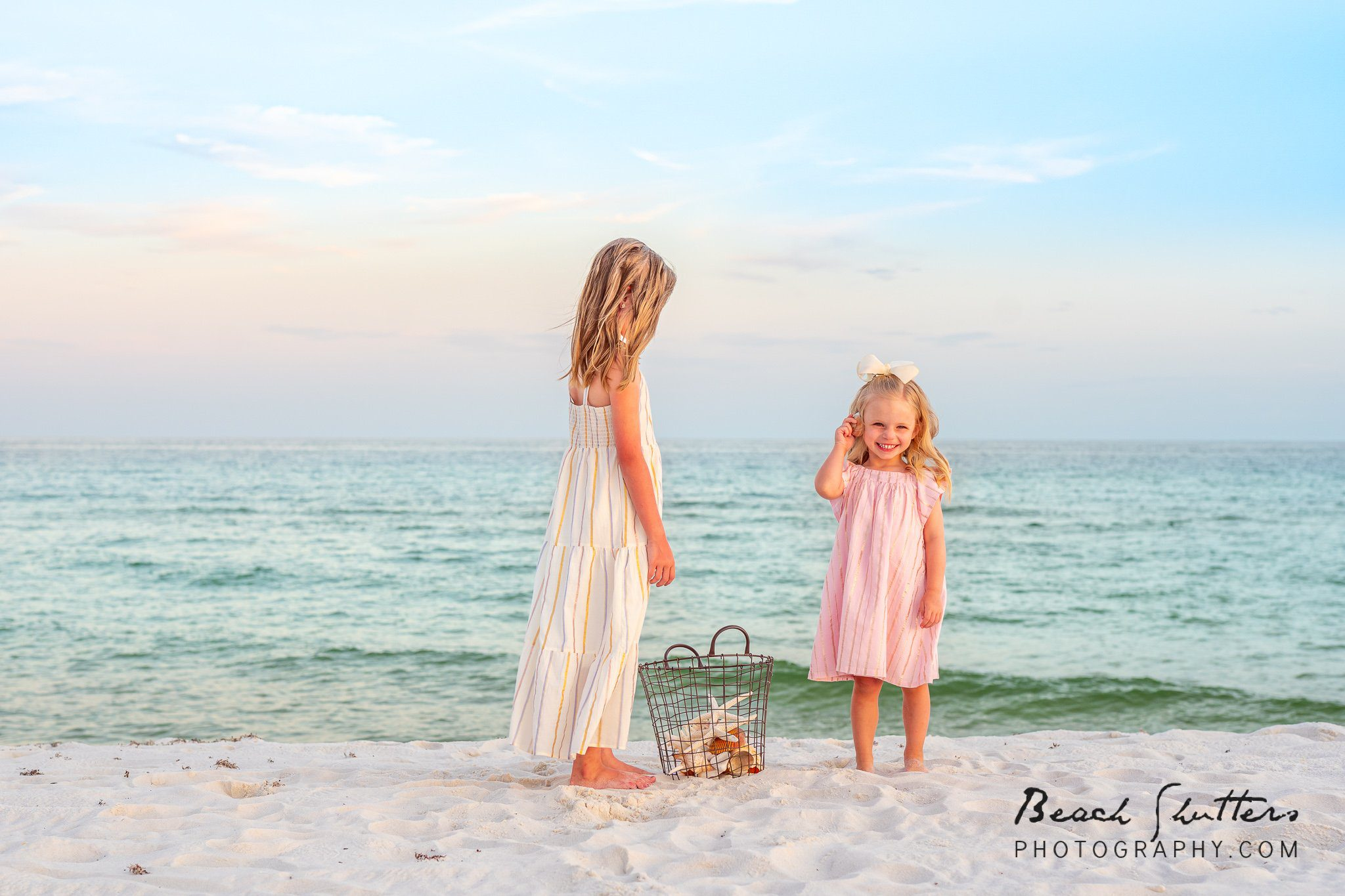 beach photos in Perdido Key