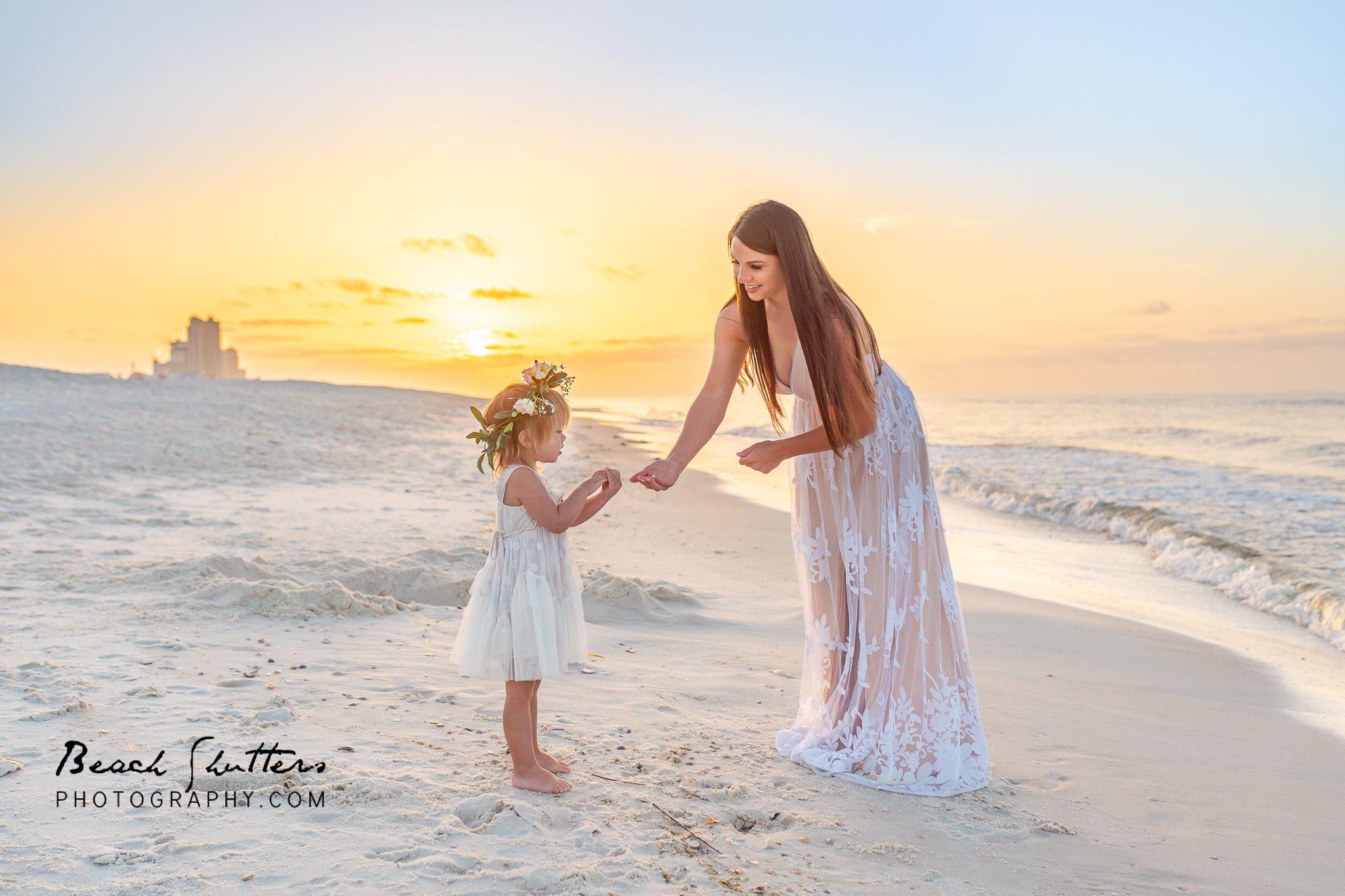 sunrise sessions in Orange Beach