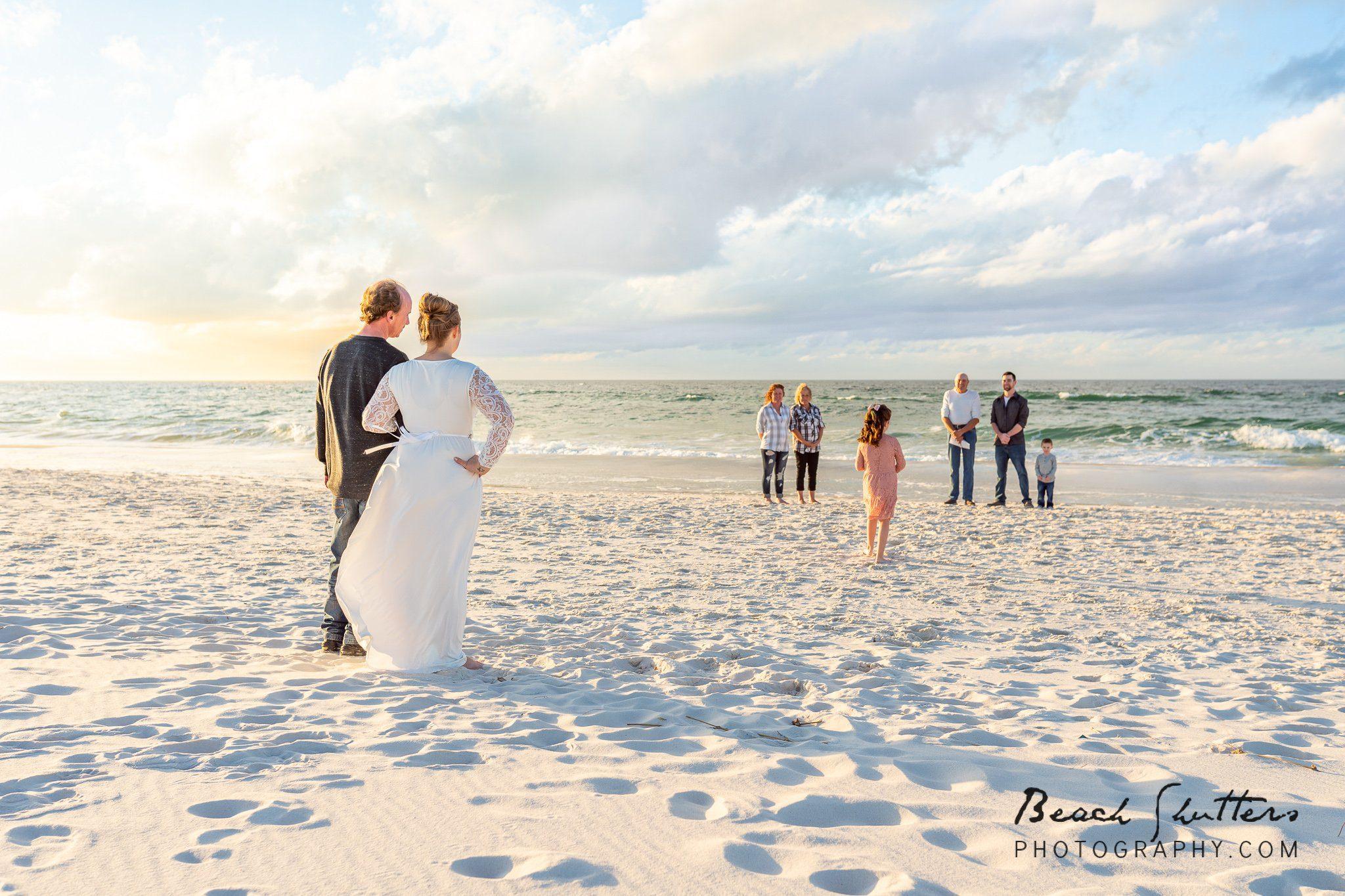 sunset beach portraits in Gulf Shores
