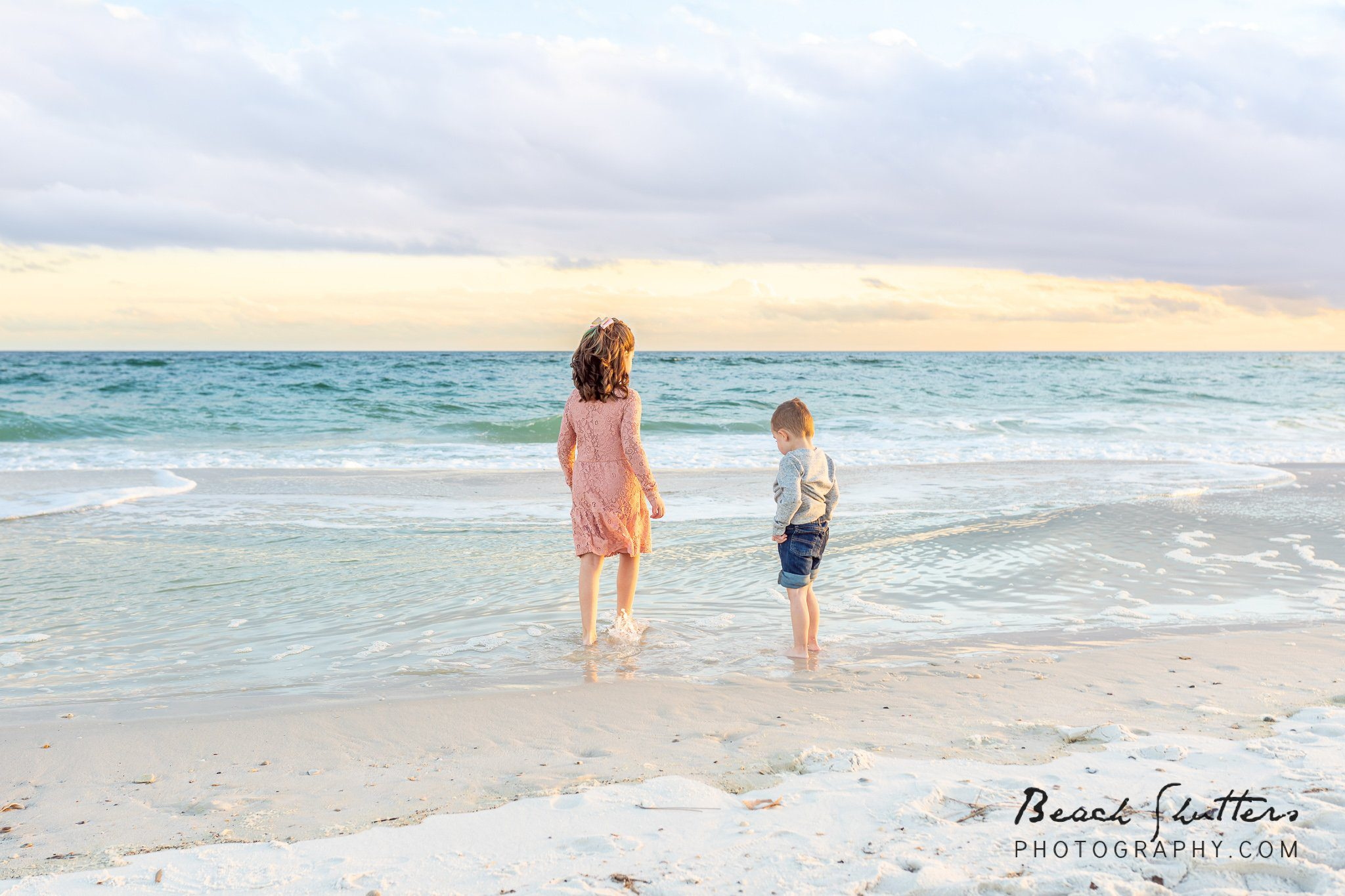 Gulf Shores family beach pictures