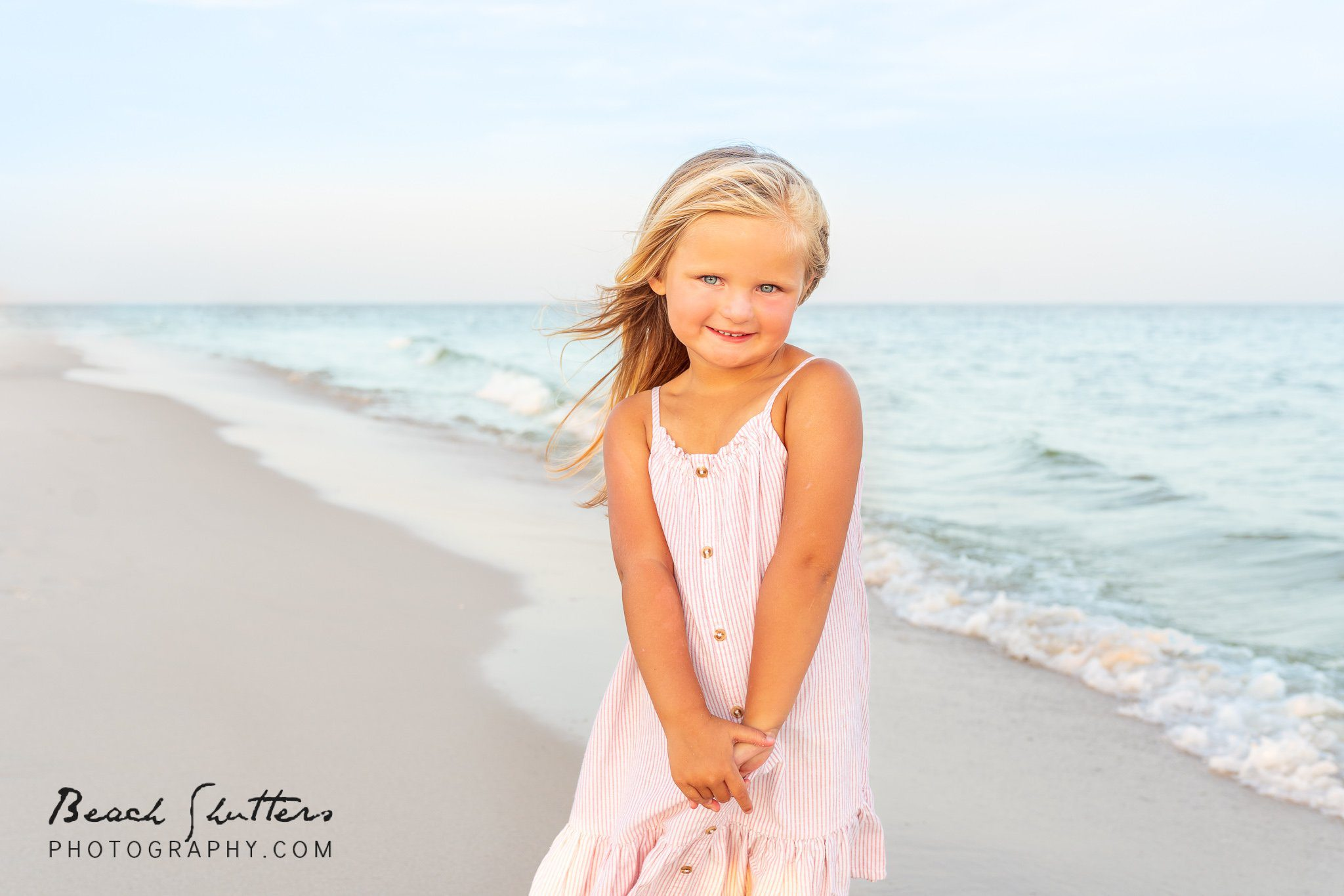 Kid friendly beaches Gulf Shores