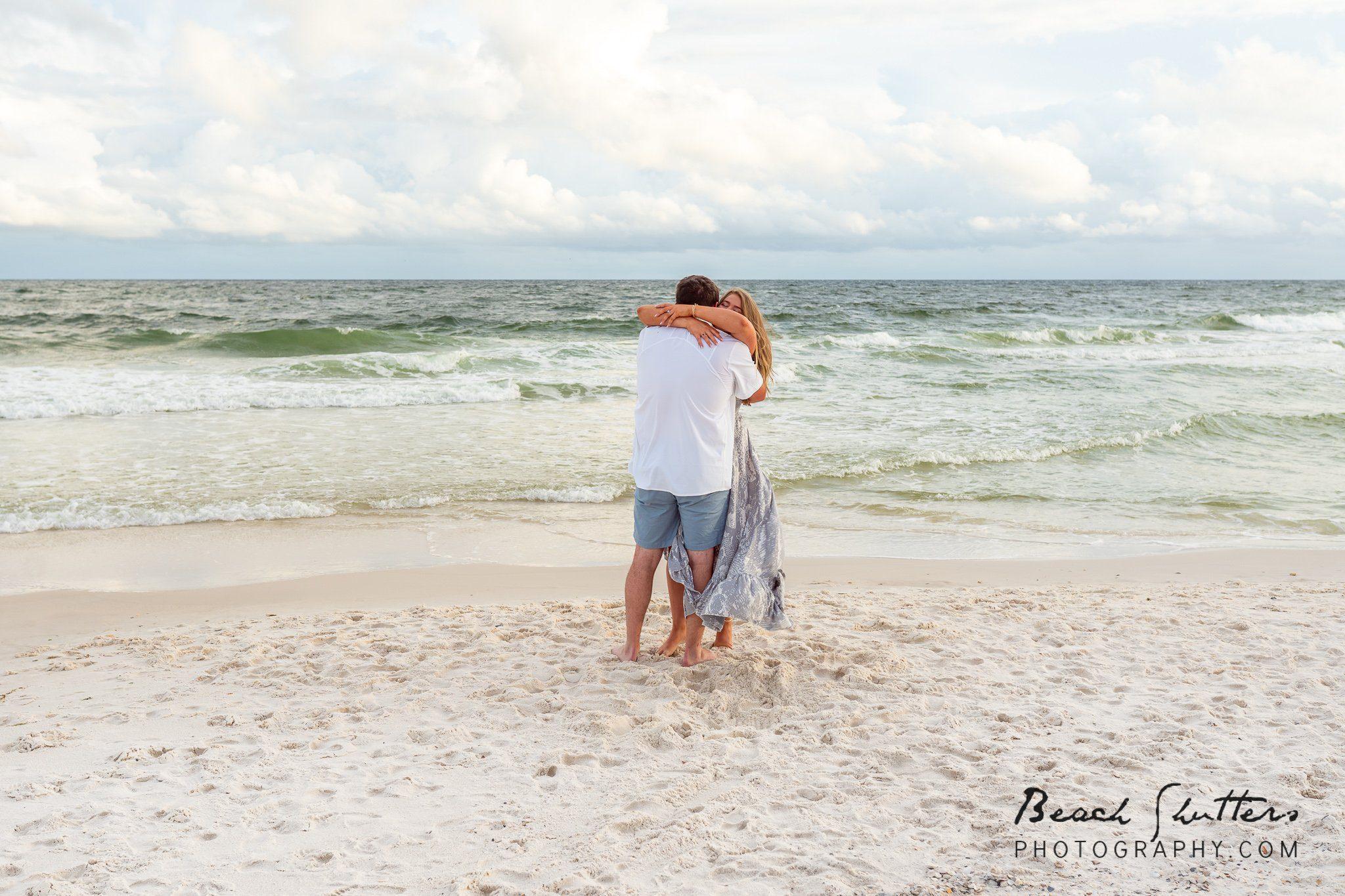 beach photography in Alabama