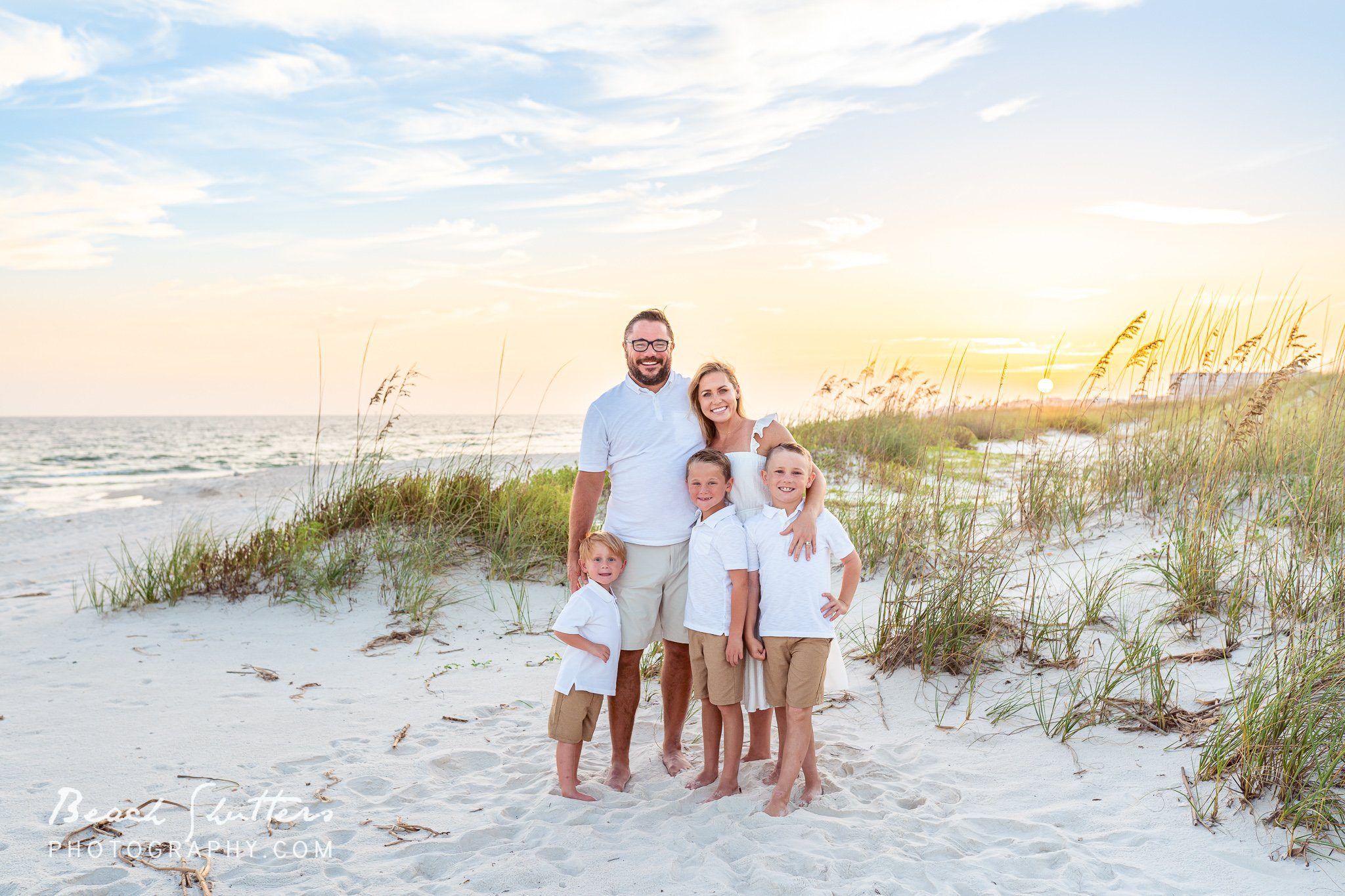 Gulf Shores Fort Morgan vacation