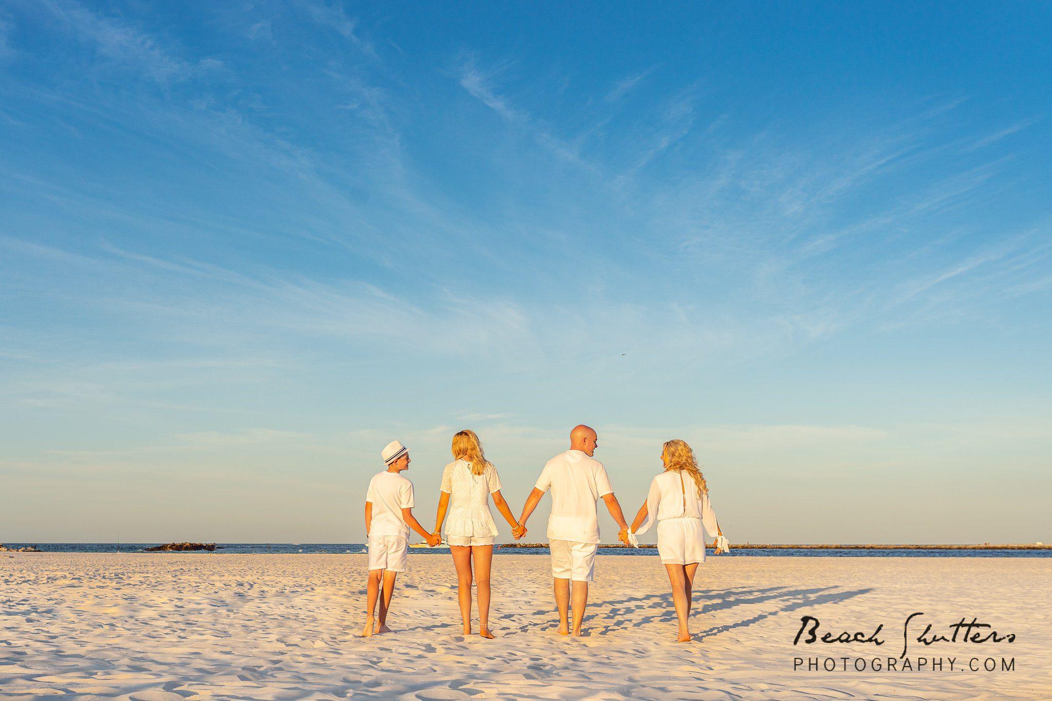 Beach Shutters Photography