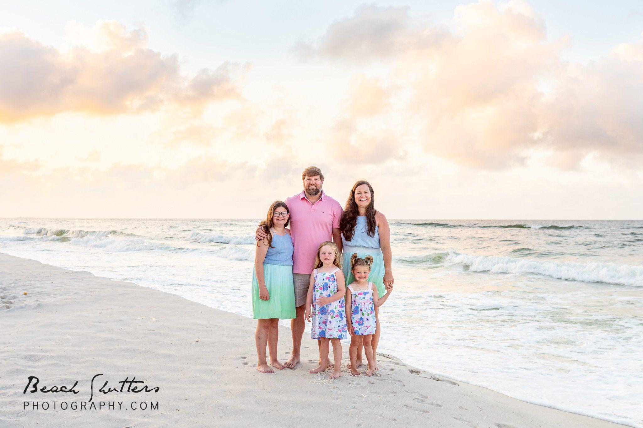 sunrise photos Gulf Shores