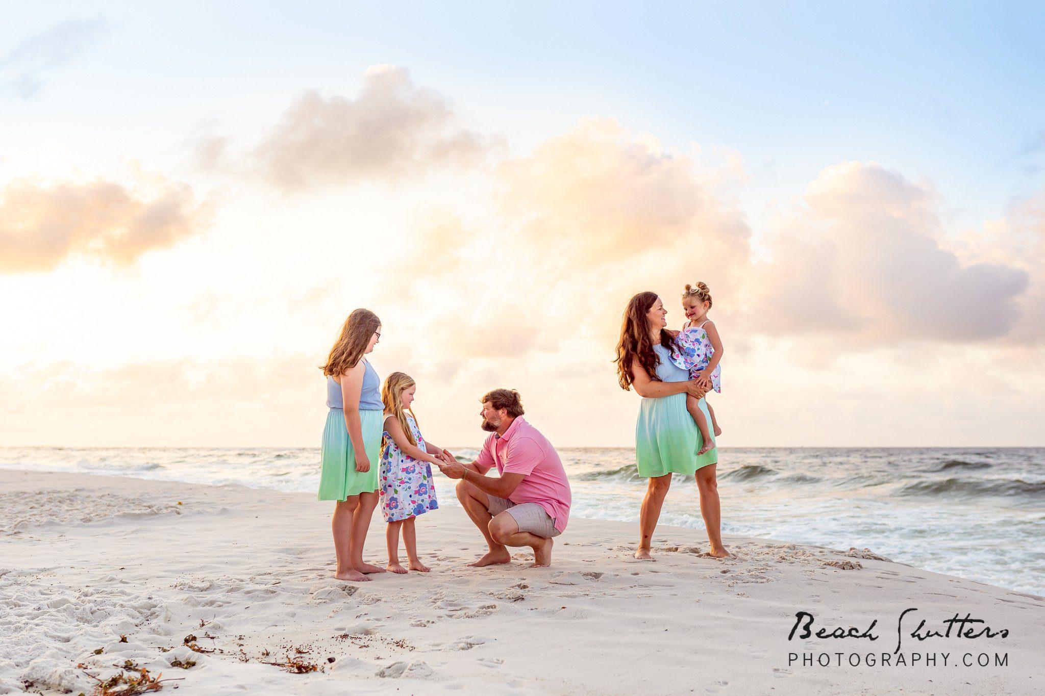 birthday photos in Gulf Shores