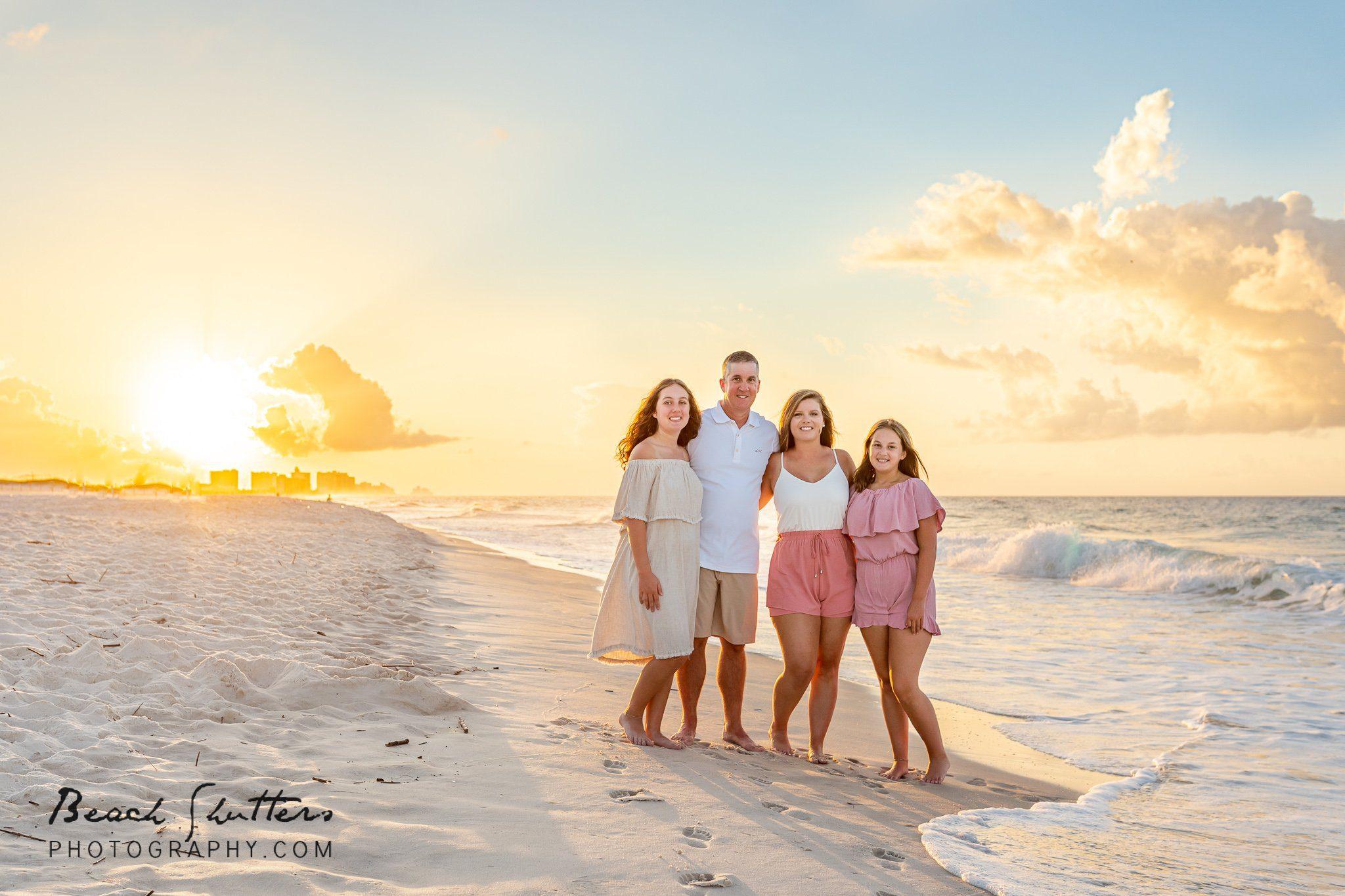 happy photos in Orange Beach