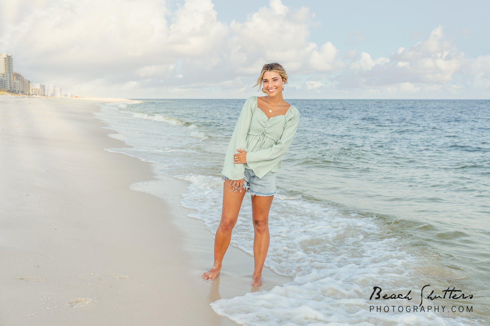 Orange Beach family photographers