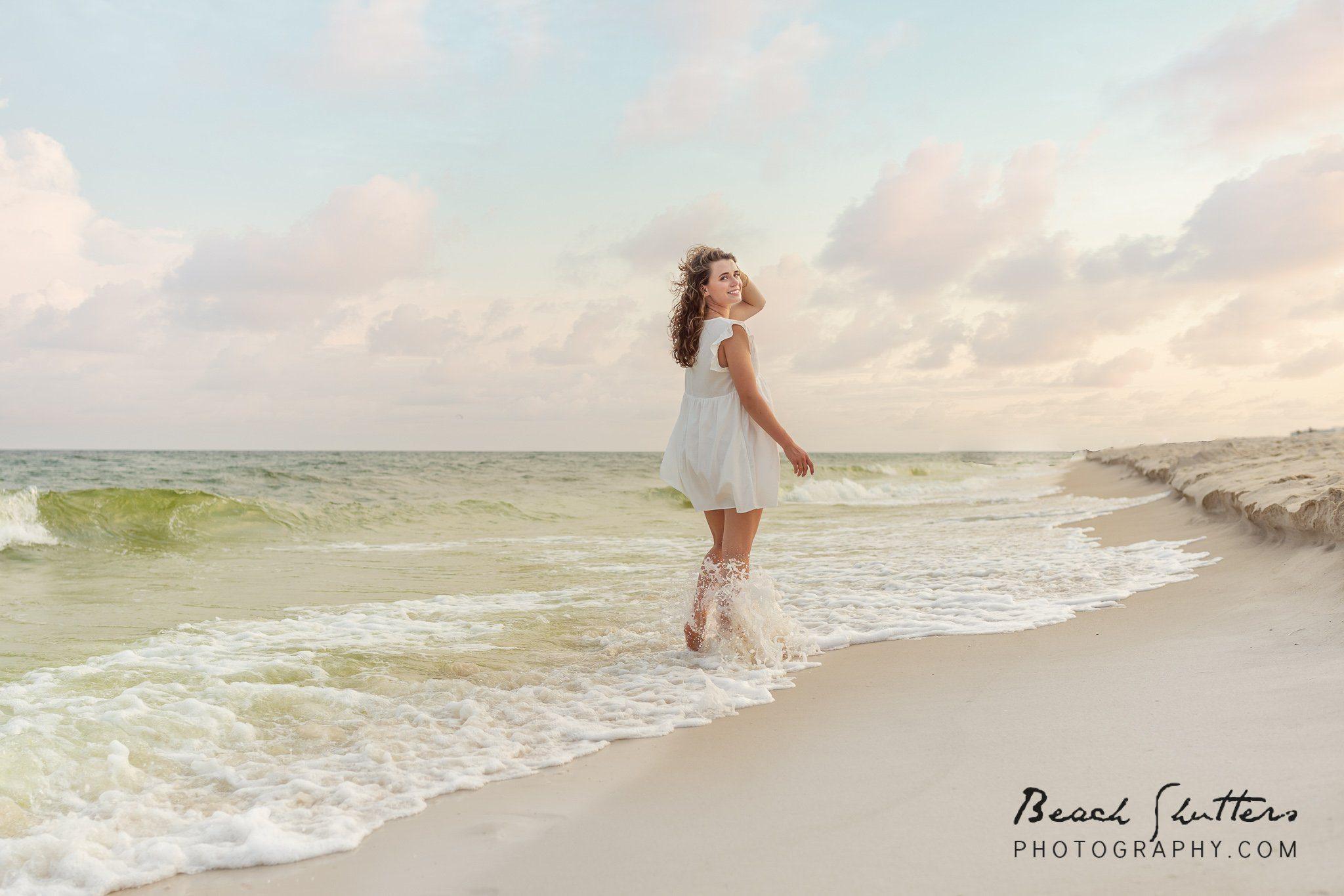 beaches in Alabama