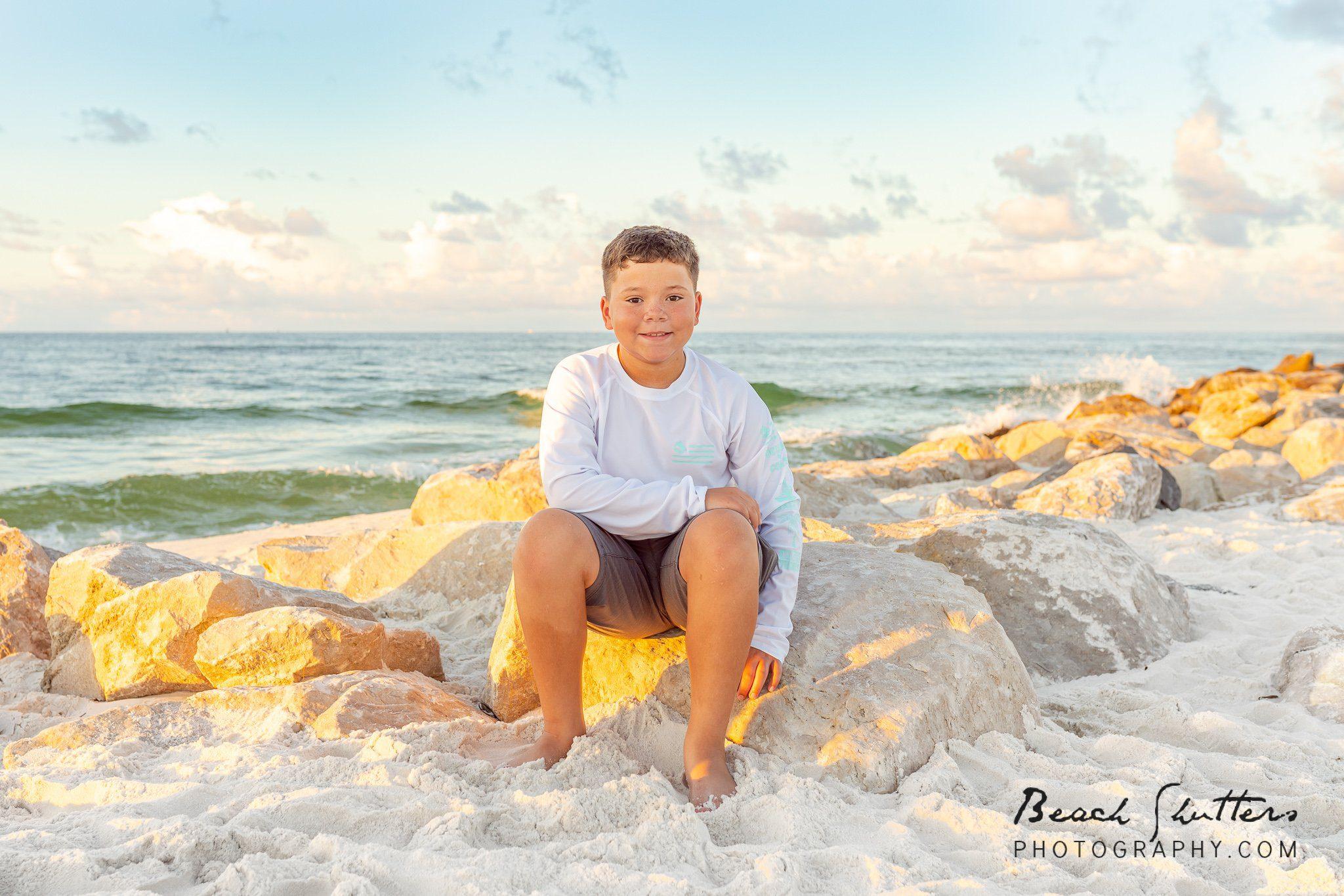 edited photos in Orange Beach