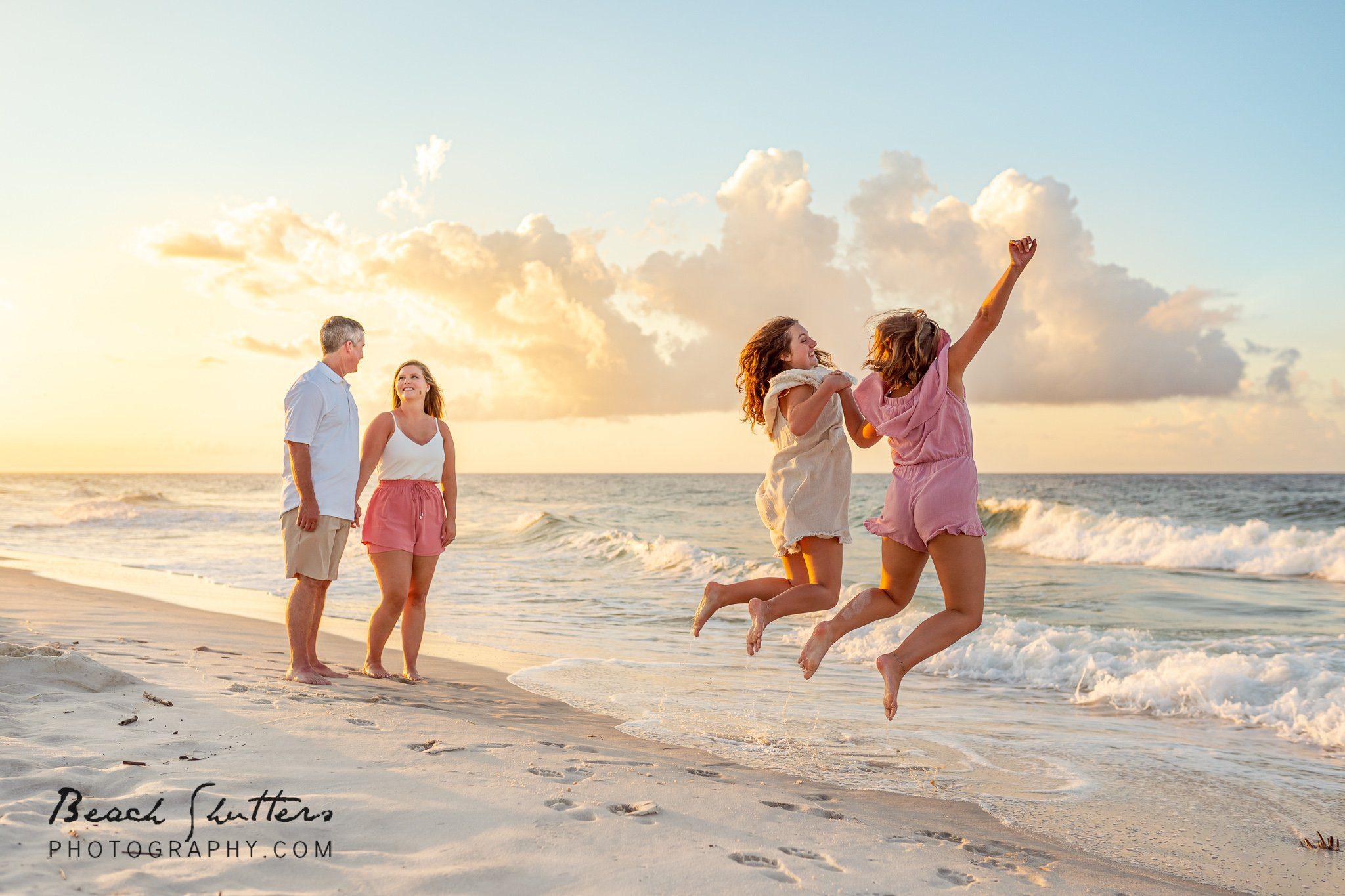 Alabama beach vacations